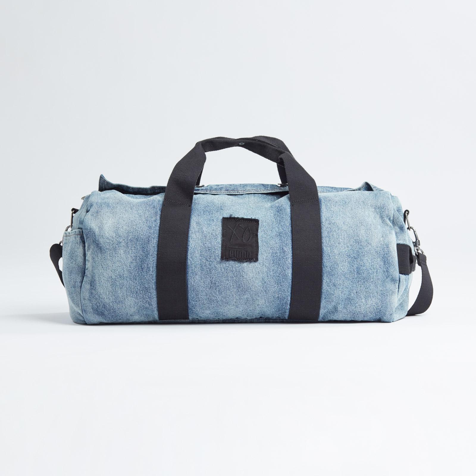 ff35d8ce7c Puma Duffle Bag Uk