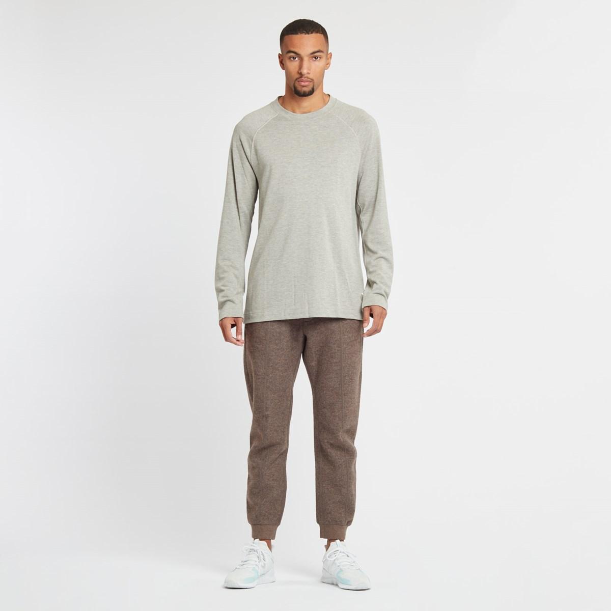 buy popular f55b6 91da5 adidas Long Sleeve Tee - Br0159 - Sneakersnstuff  sneakers  streetwear  online since 1999