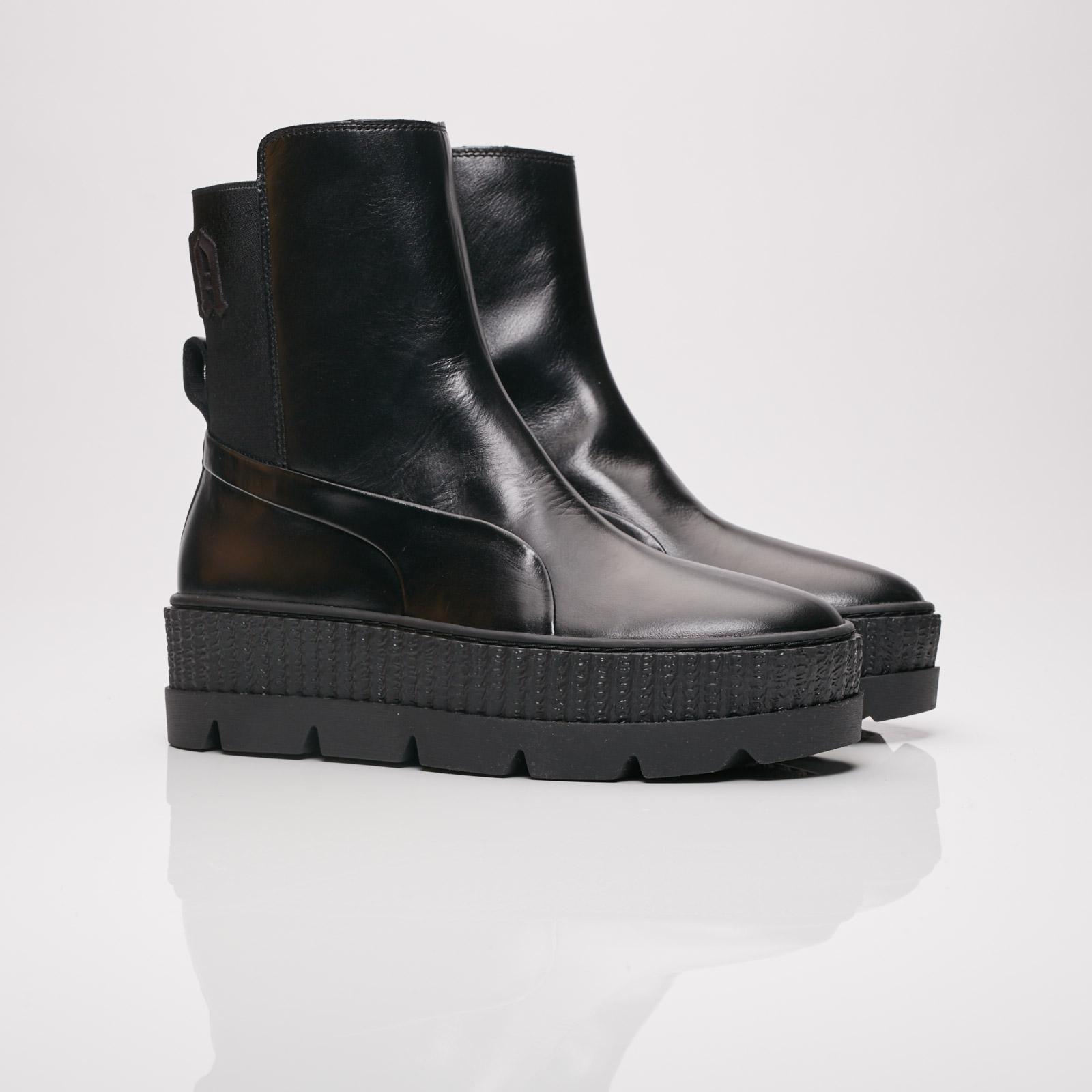 Puma Chelsea Sneaker Boot Wns - 366266-03 - Sneakersnstuff ... 2f91b4ae3