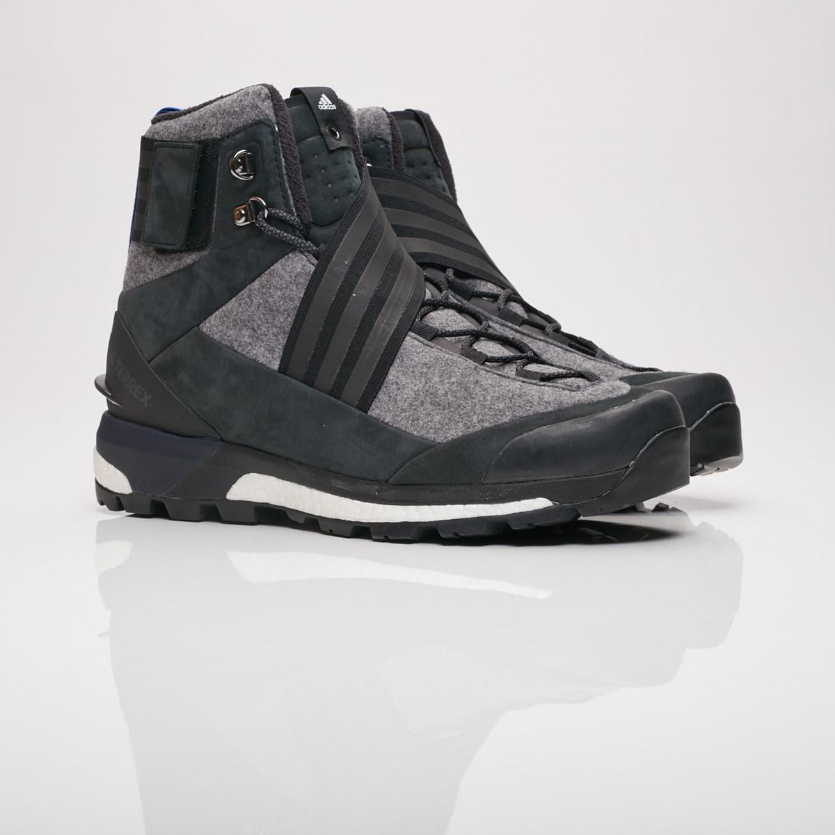 low priced 81223 0844b adidas Terrex Tracefinder x XHIBITION - Cm7881 - Sneakersnstuff   sneakers    streetwear online since 1999