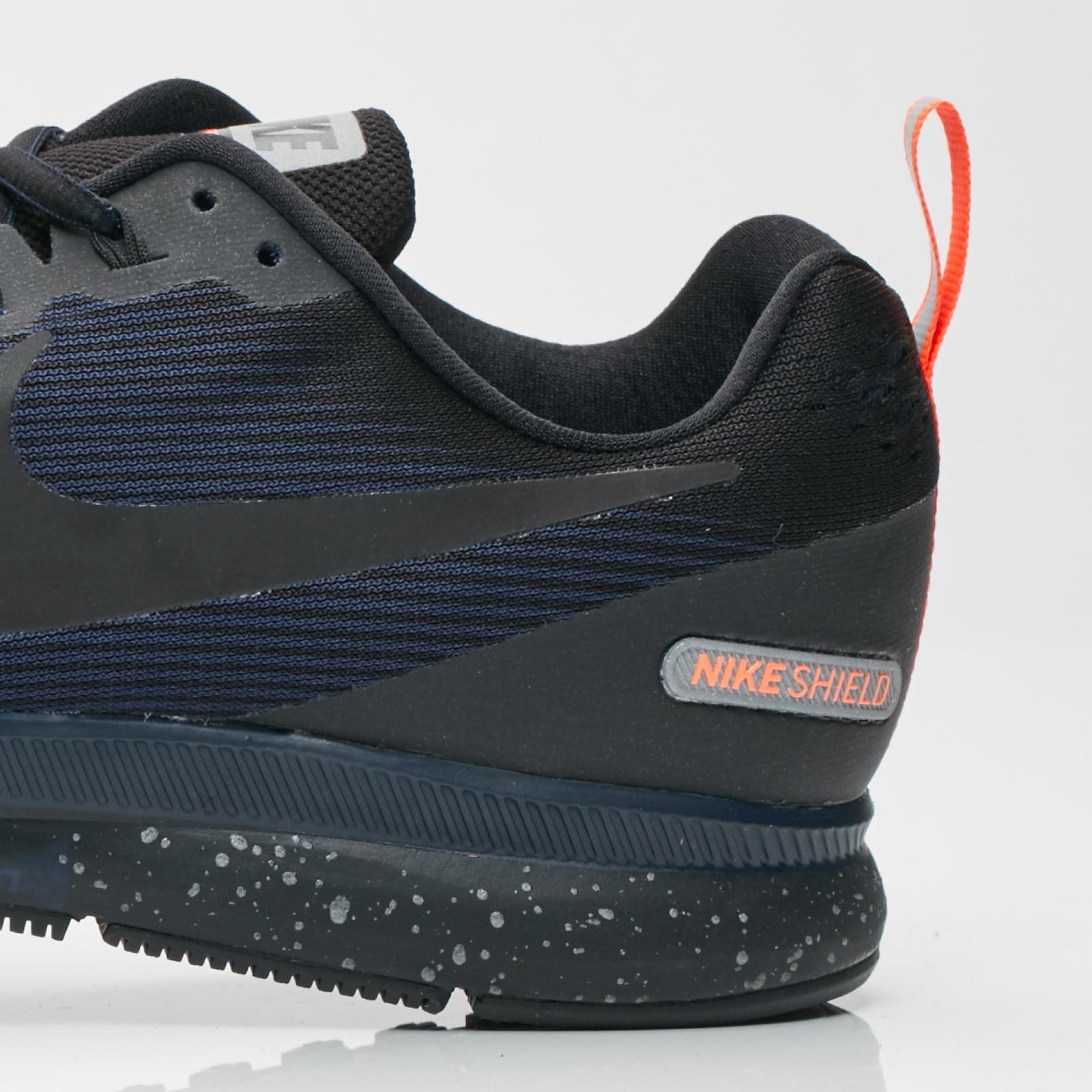 5438904ecd764 Nike Air Zoom Pegasus 34 Shield - 907327-001 - Sneakersnstuff ...