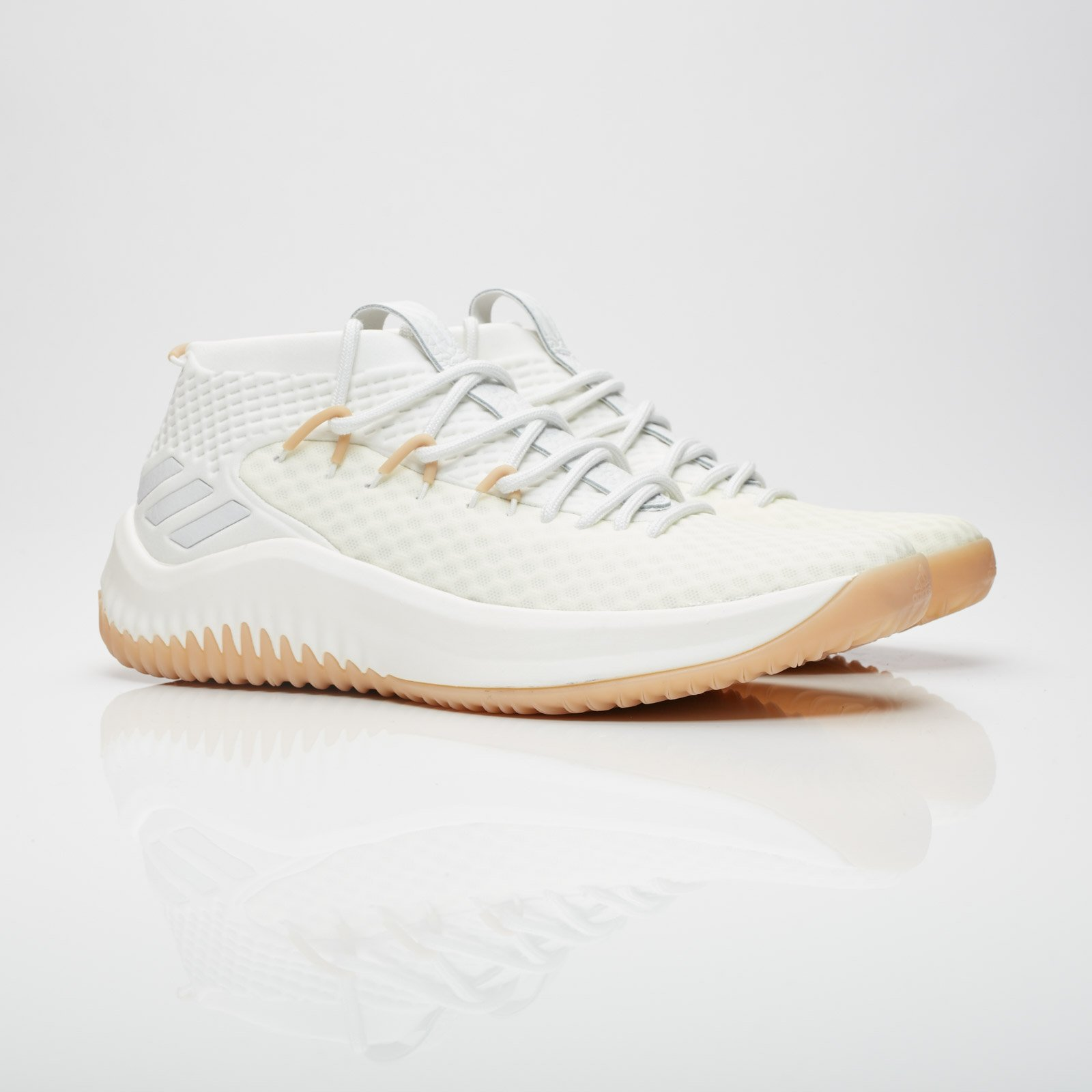 a151c8d0ca16 adidas Dame 4 - By4496 - Sneakersnstuff