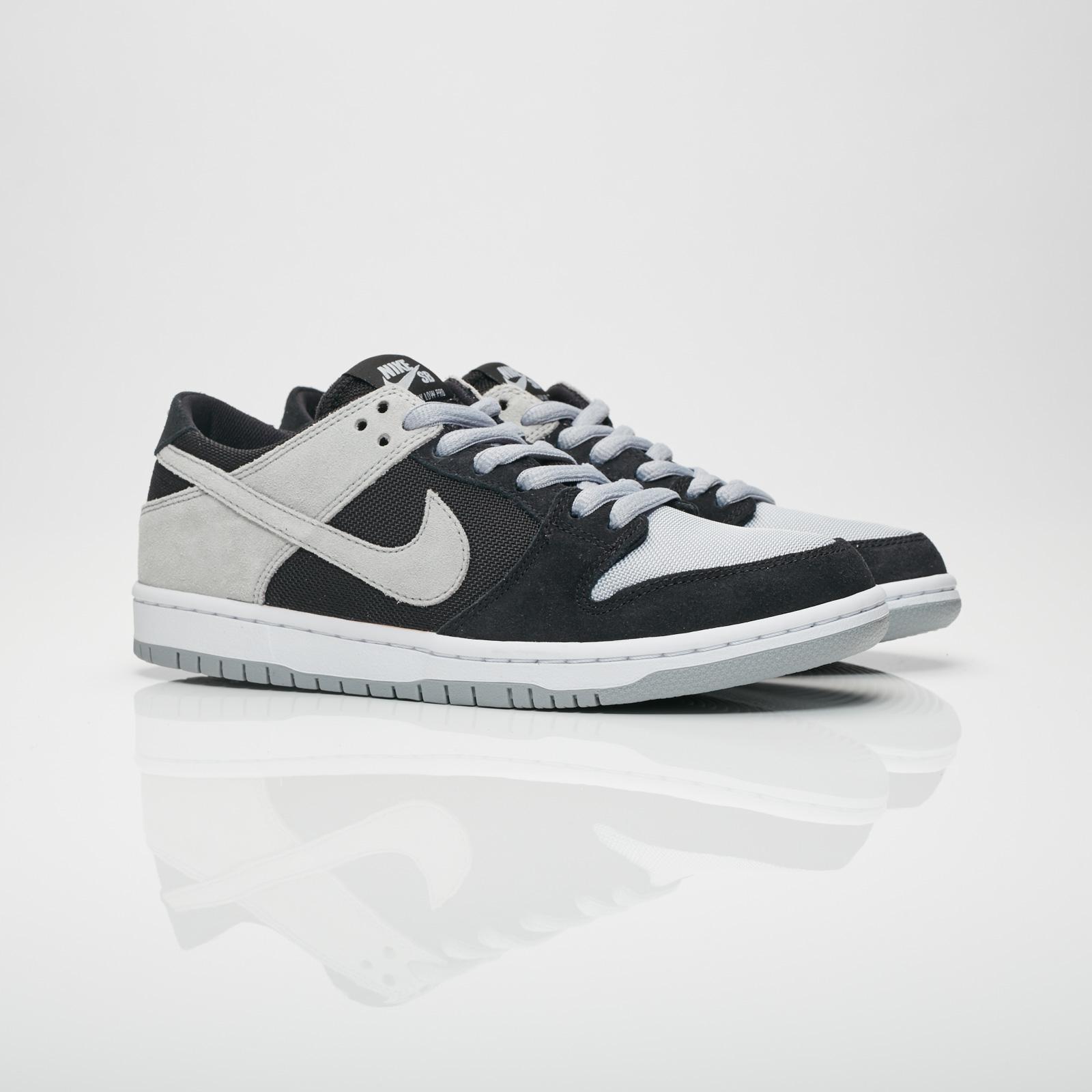 online store f6207 e554d Nike SB Zoom Dunk Low Pro
