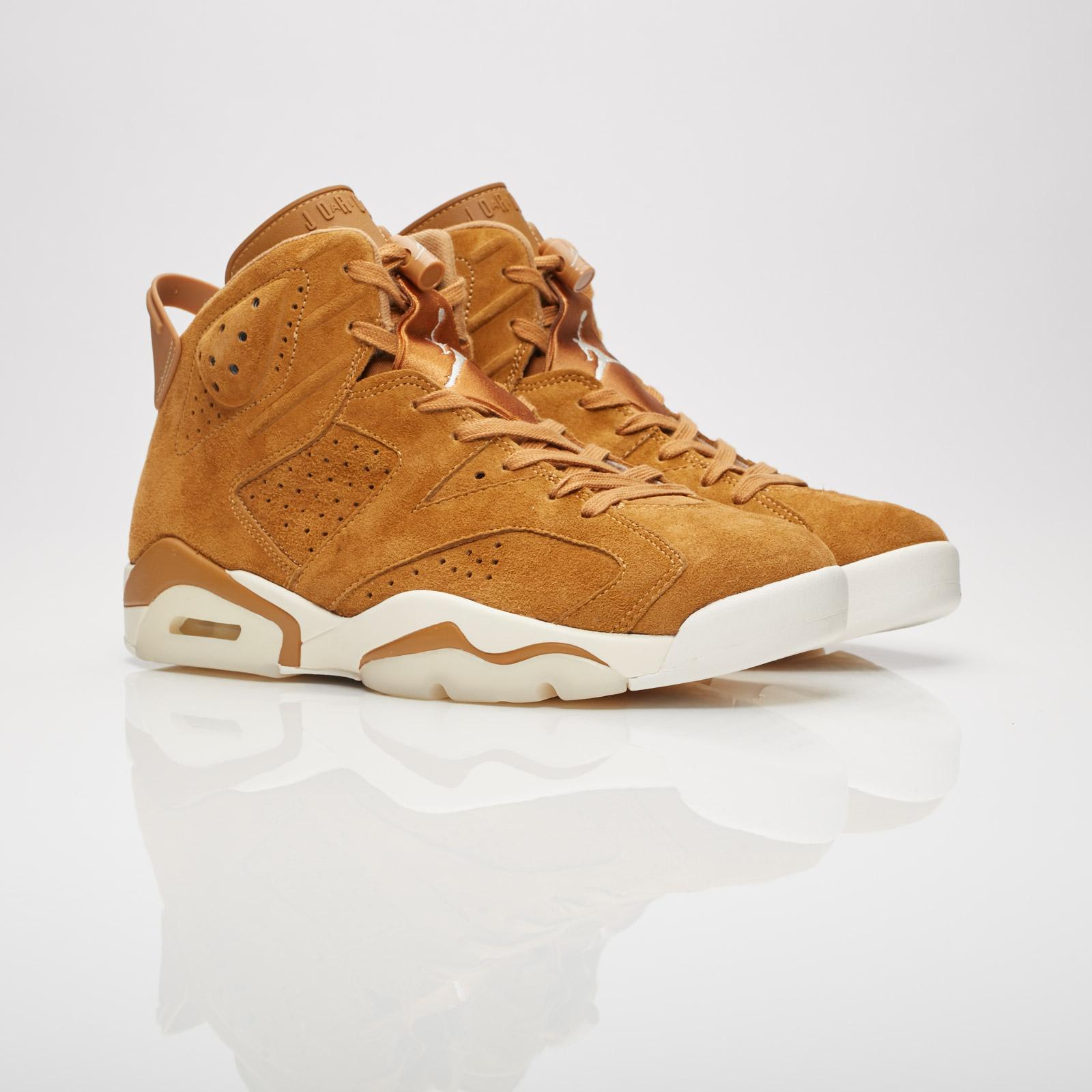 2731d75bfe74 Jordan Brand Air Jordan 6 Retro