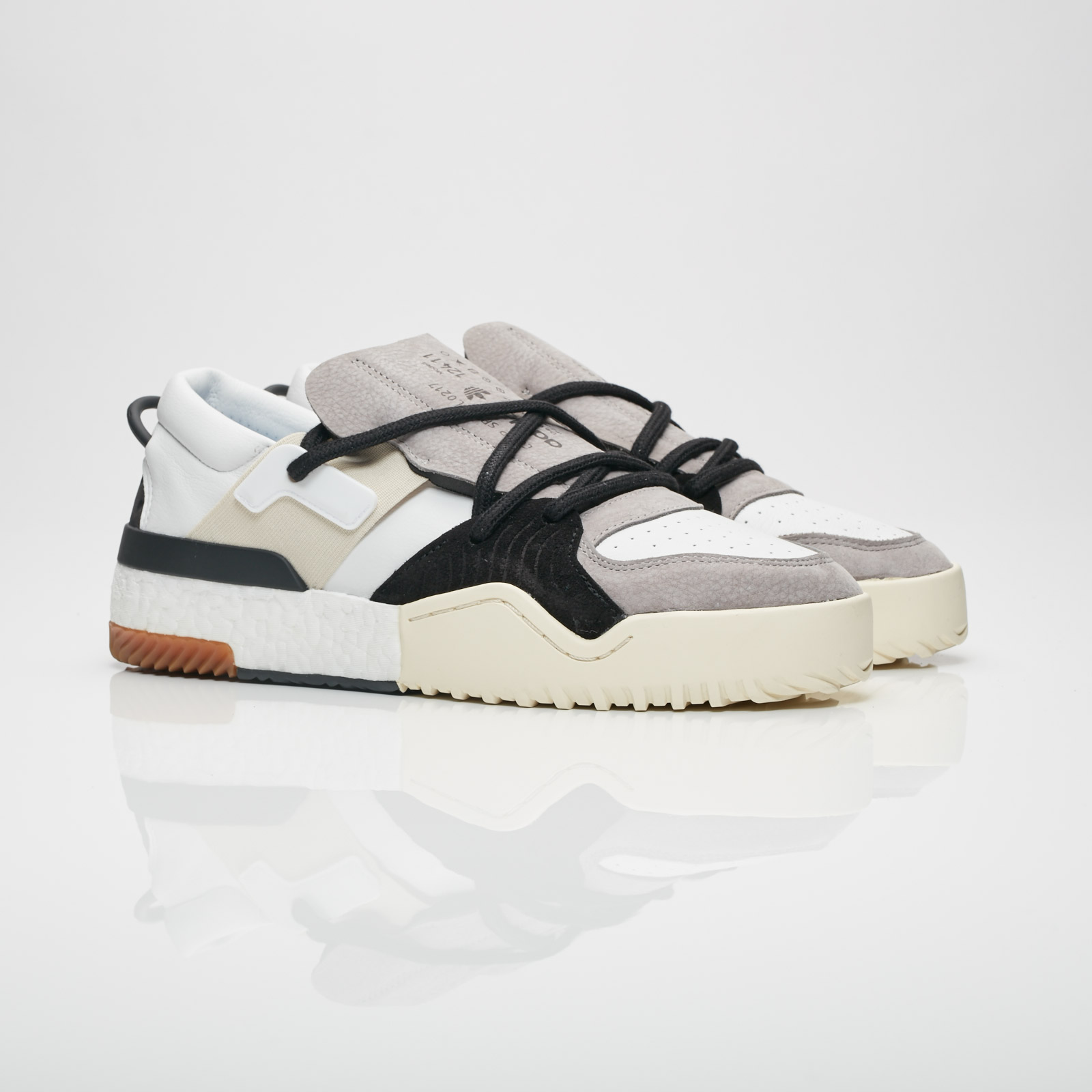 the latest 93f28 2a1a6 adidas Originals by Alexander Wang Basketball Shoes