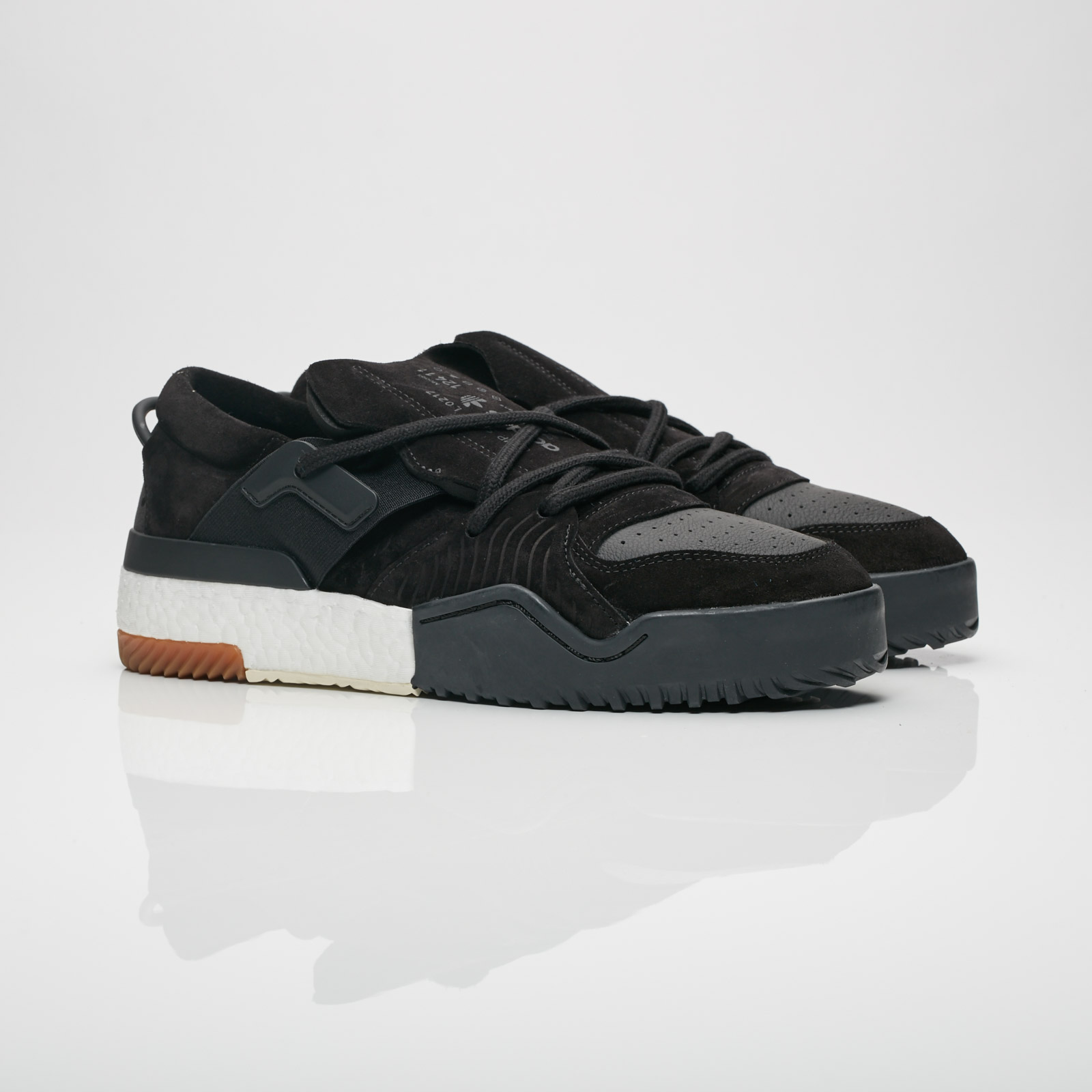 d49e620db21ba3 adidas Originals by Alexander Wang Basketball Shoes
