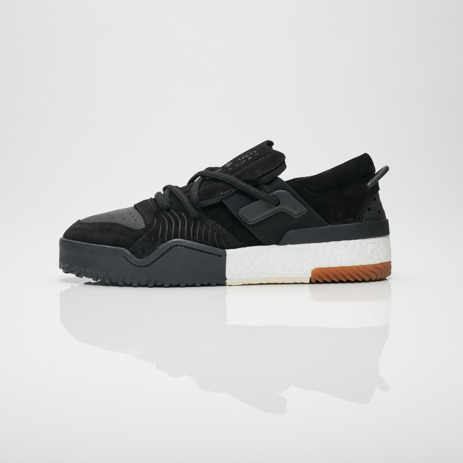 size 40 6cc21 0e81e ... adidas Originals by Alexander Wang Basketball Shoes ...