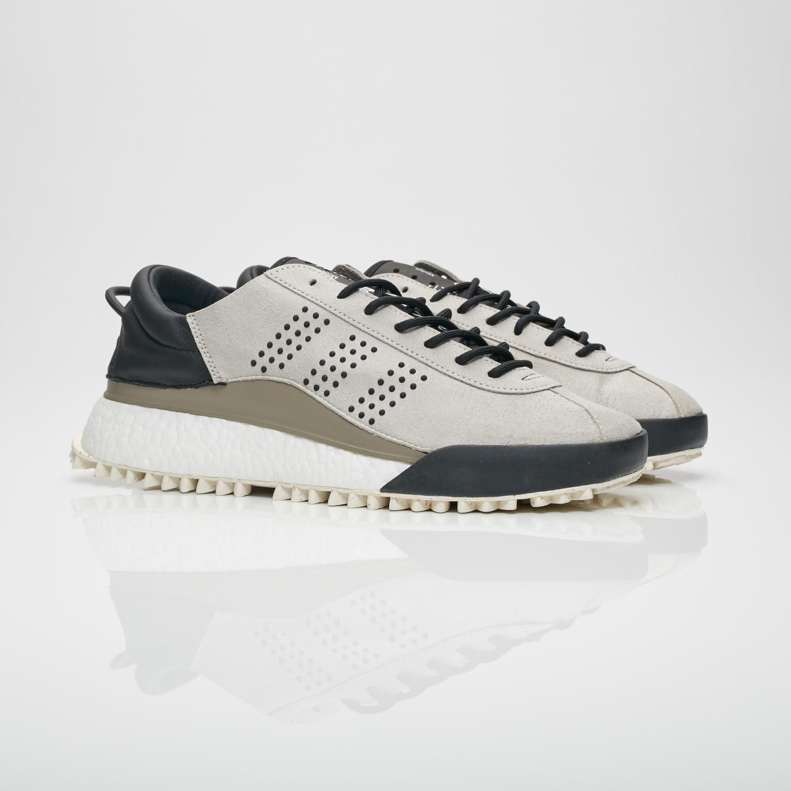 adidas Hike Low Shoes - Ac6842