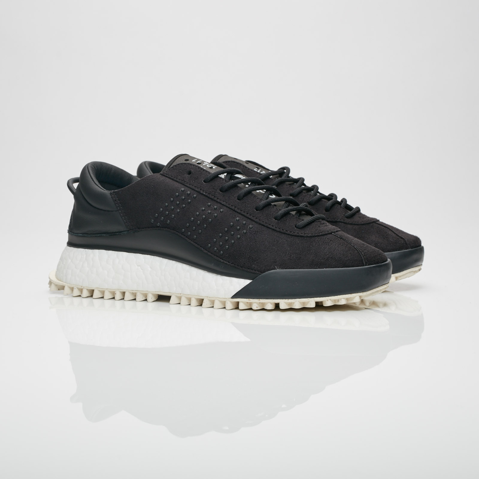 adidas Hike Low Shoes - Ac6839
