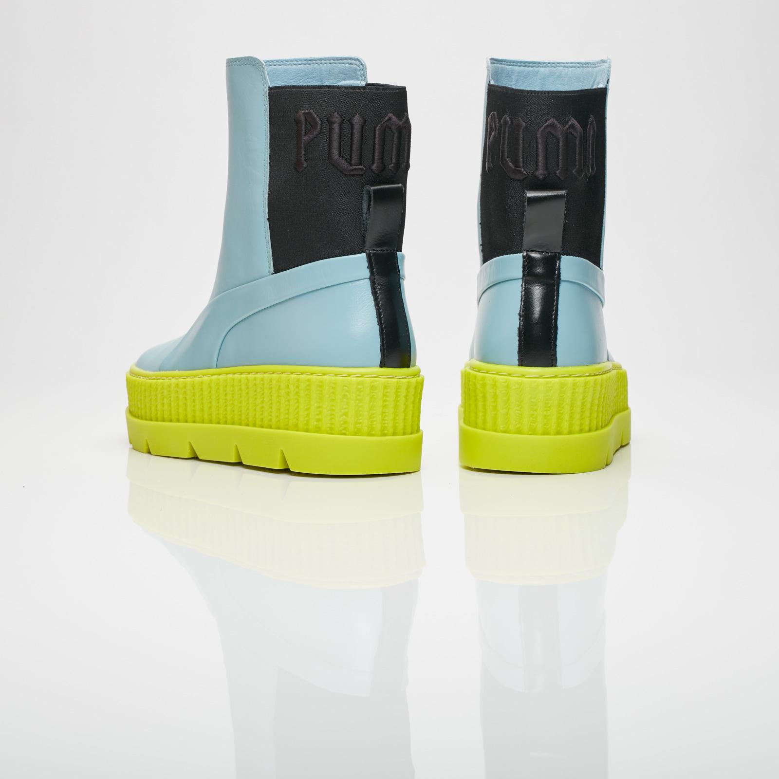 brand new b931a 778e4 Puma Chelsea Sneaker Boot Wns - 366266-01 - Sneakersnstuff ...
