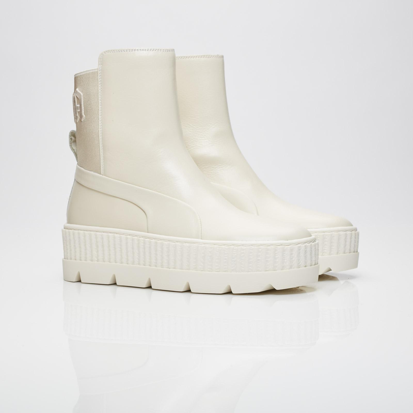 6058a7594a06 Puma Chelsea Sneaker Boot Wns - 366266-02 - Sneakersnstuff ...