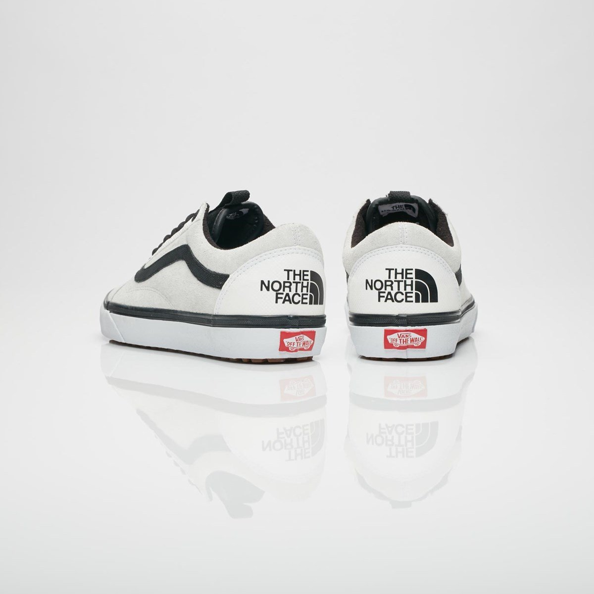0a327b7d6547 Vans Old Skool MTE DX x The North Face - Vn0a348gqwh - Sneakersnstuff