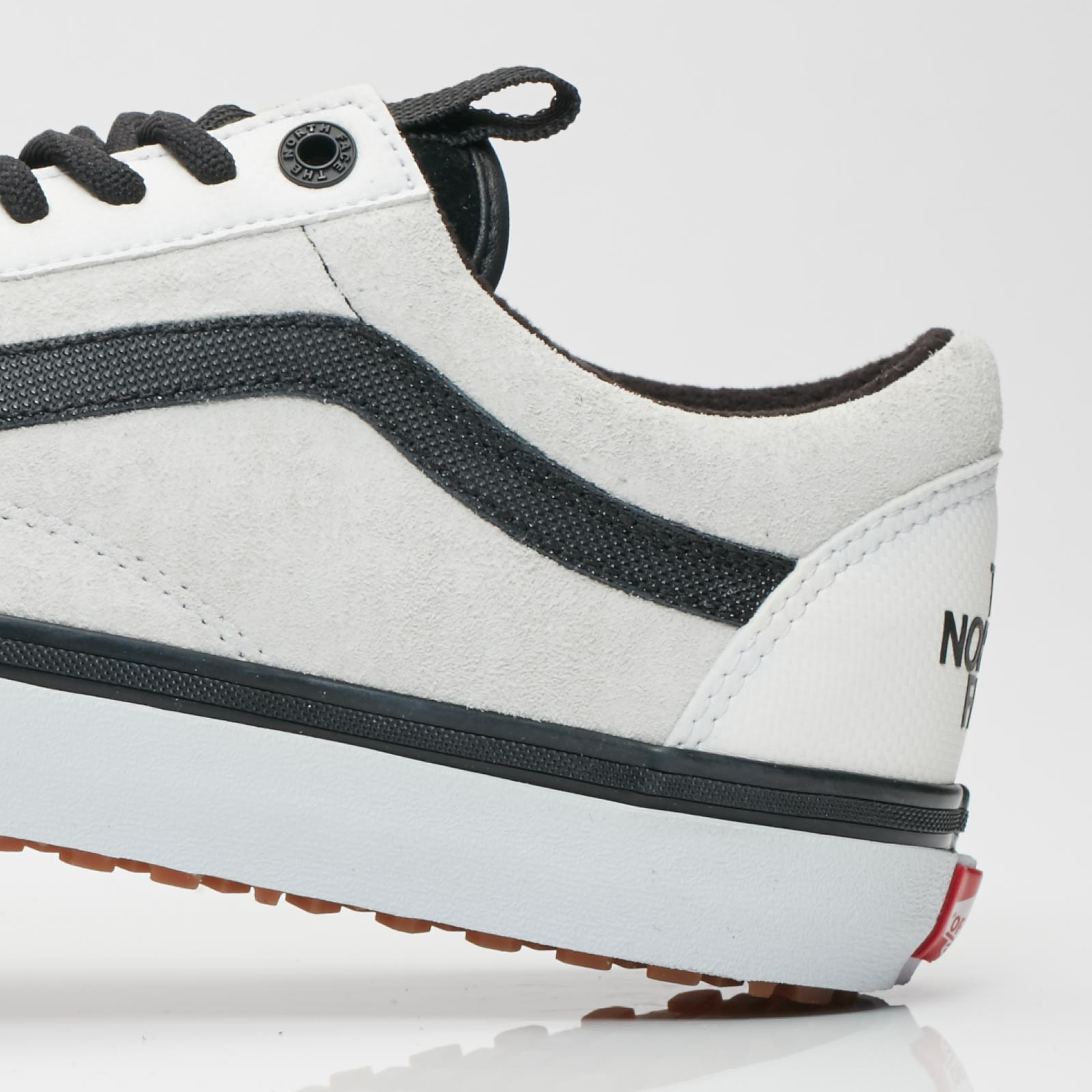 Vans Old Skool MTE DX x The North Face Vn0a348gqwh