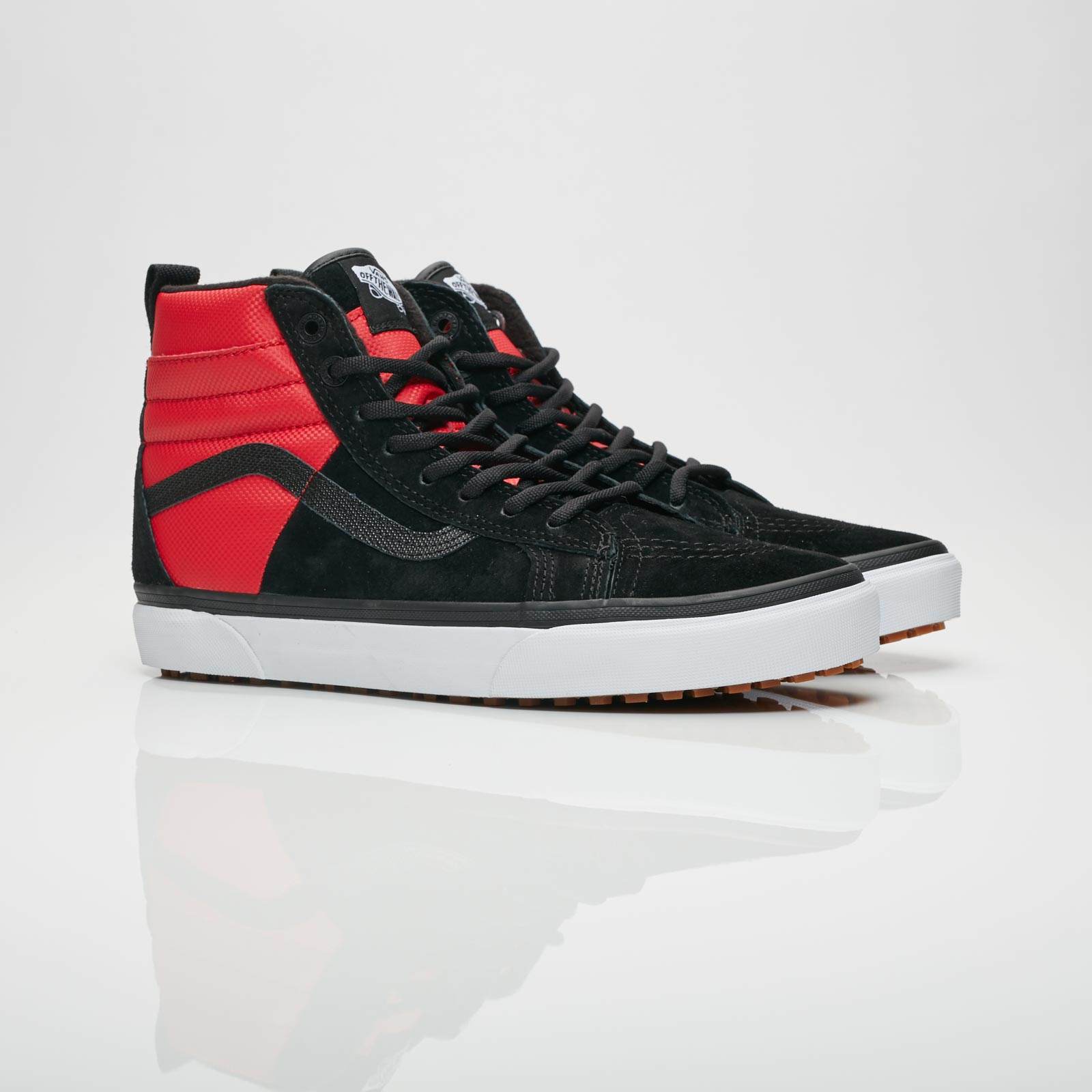 f26ada32db95a9 Vans Sk8-Hi 46 MTE DX x The North Face - Vn0a3dq5qws ...
