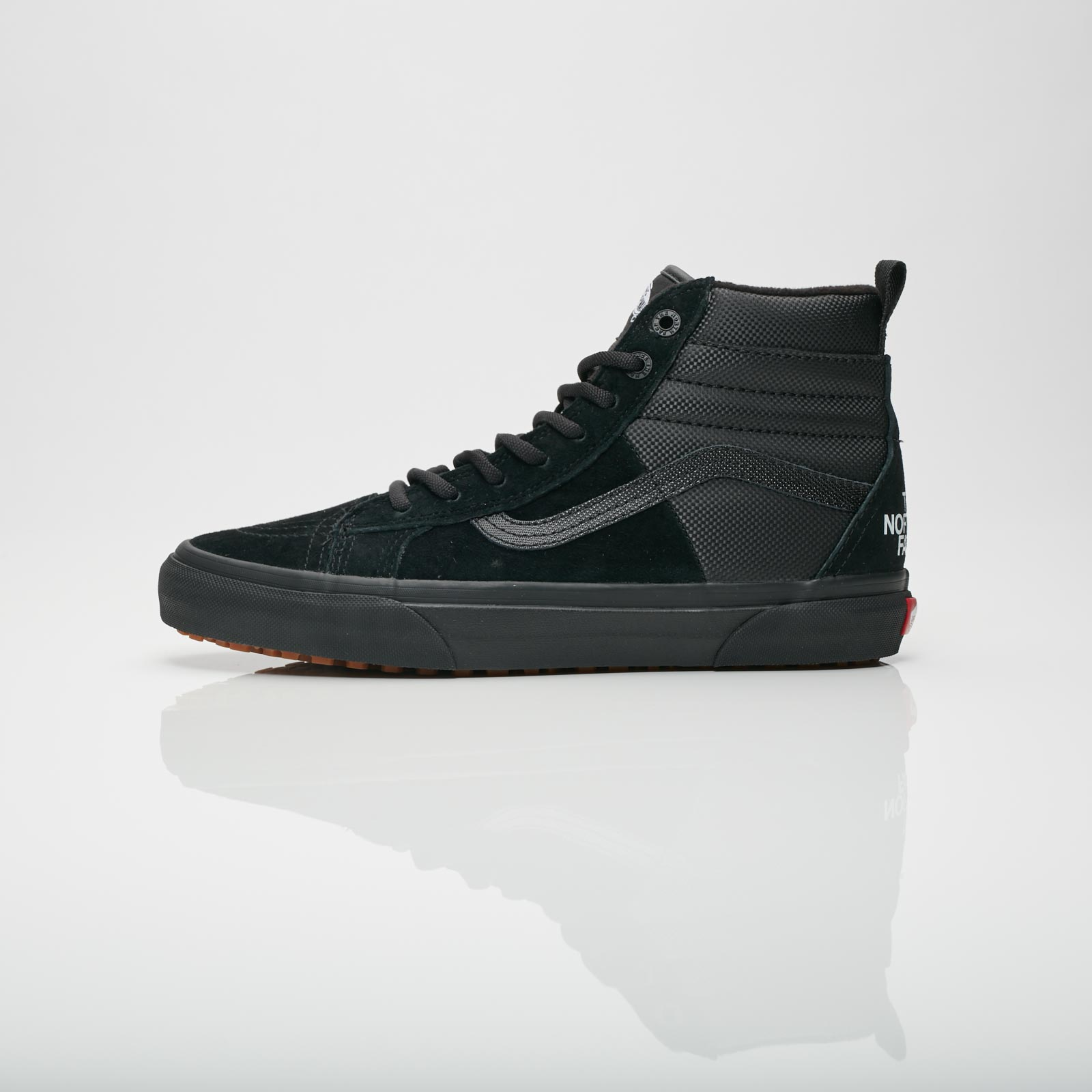 Vans Sk8 Hi 46 MTE DX x The North Face Vn0a3dq5qwr