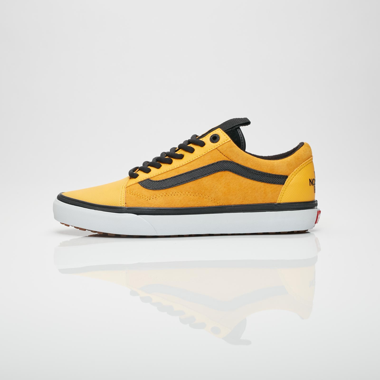 c1f988c22e6da4 Vans Old Skool MTE DX x The North Face - Vn0a348gqwi ...