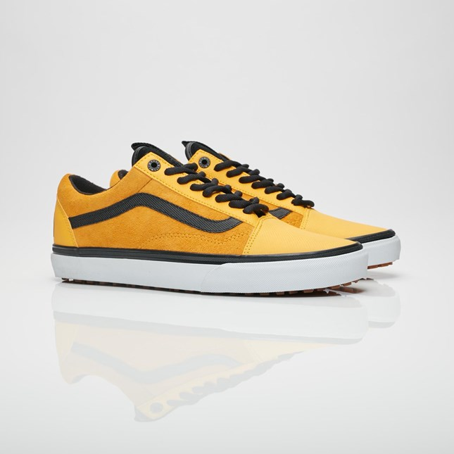 Vans Old Skool MTE DX x The North Face - Vn0a348gqwi ... 96556b106