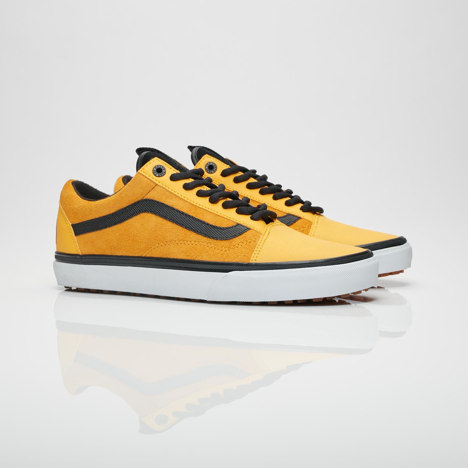Vans Old Skool MTE DX x The North Face - Vn0a348gqwi ... 1c4c7ee45