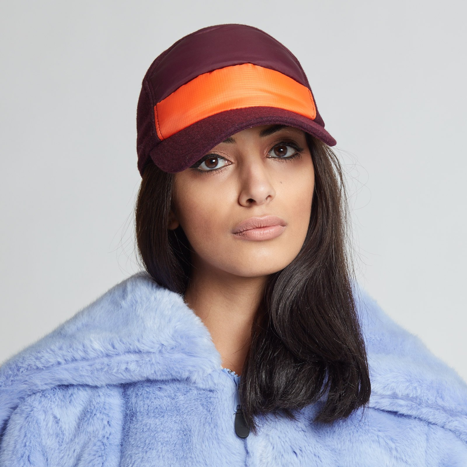 low priced 91f14 69e4a Fenty PUMA by Rihanna Puffer Cap