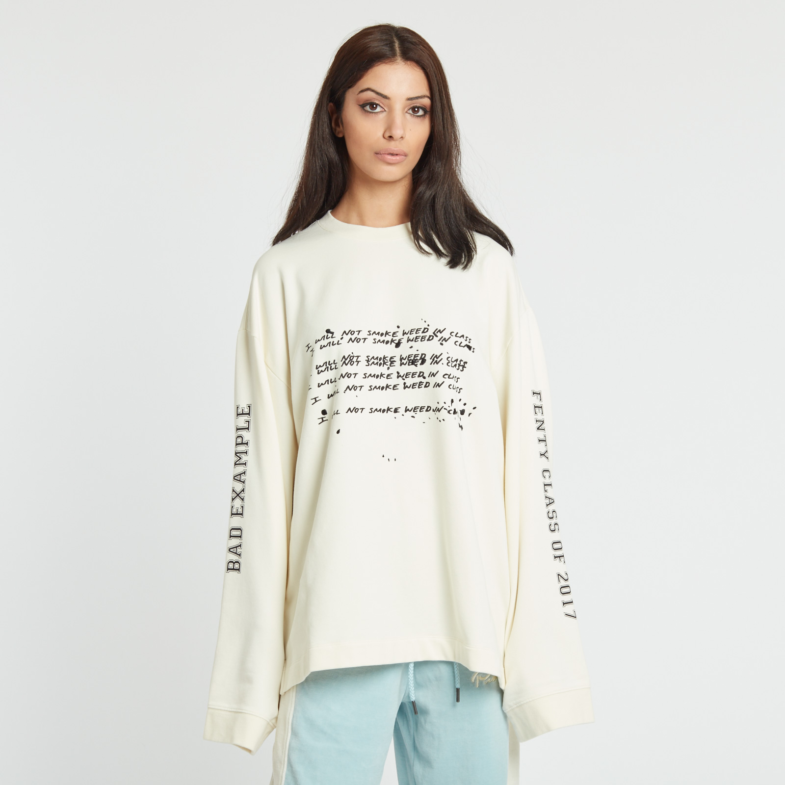 c9e3d707c4d4 Puma LS Graphic Crew Neck T-Shirt - 575871-02 - Sneakersnstuff ...