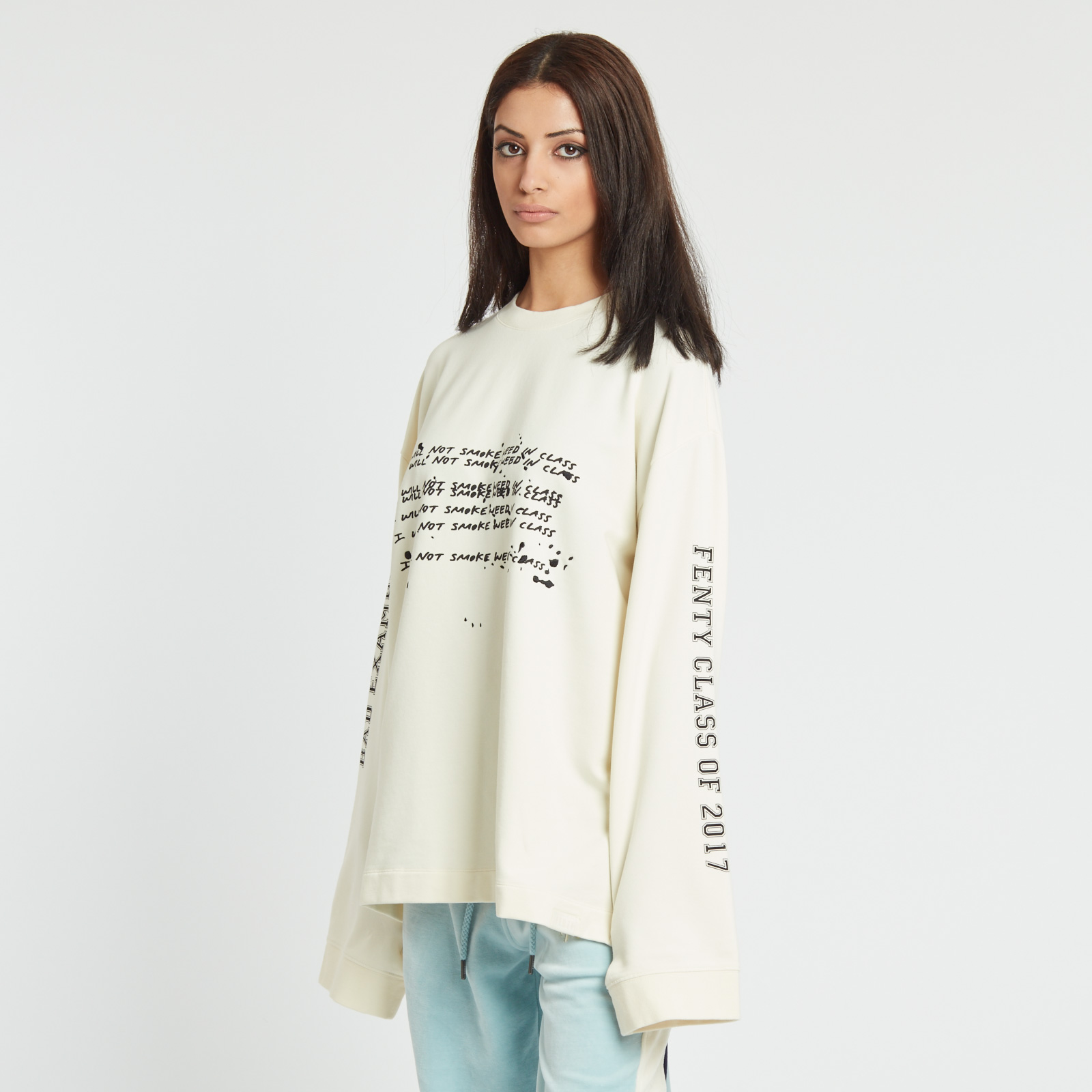 0083b049a62f Puma LS Graphic Crew Neck T-Shirt - 575871-02 - Sneakersnstuff ...
