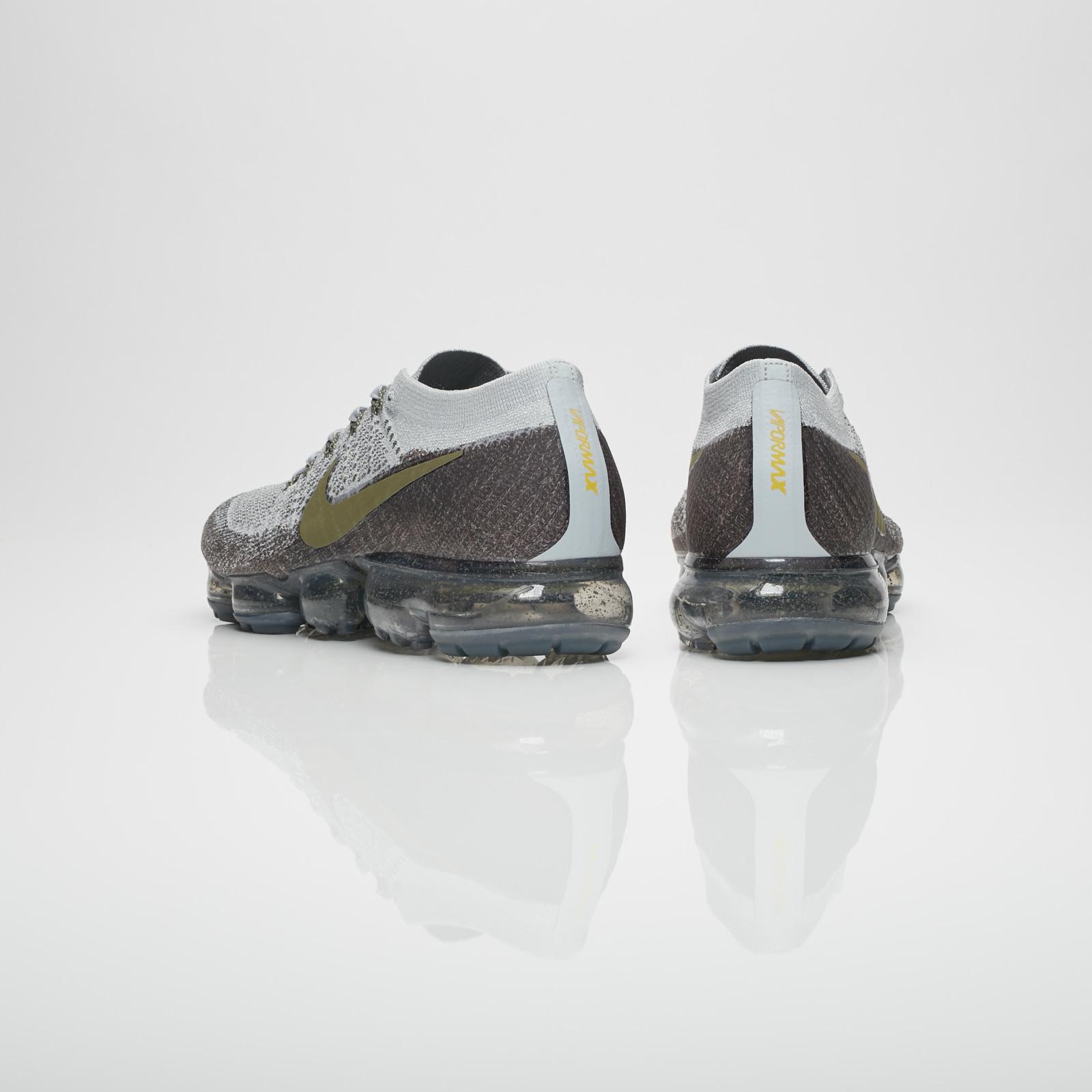 89bc9e1749d96 Nike Air Vapormax Flyknit - 899473-009 - Sneakersnstuff