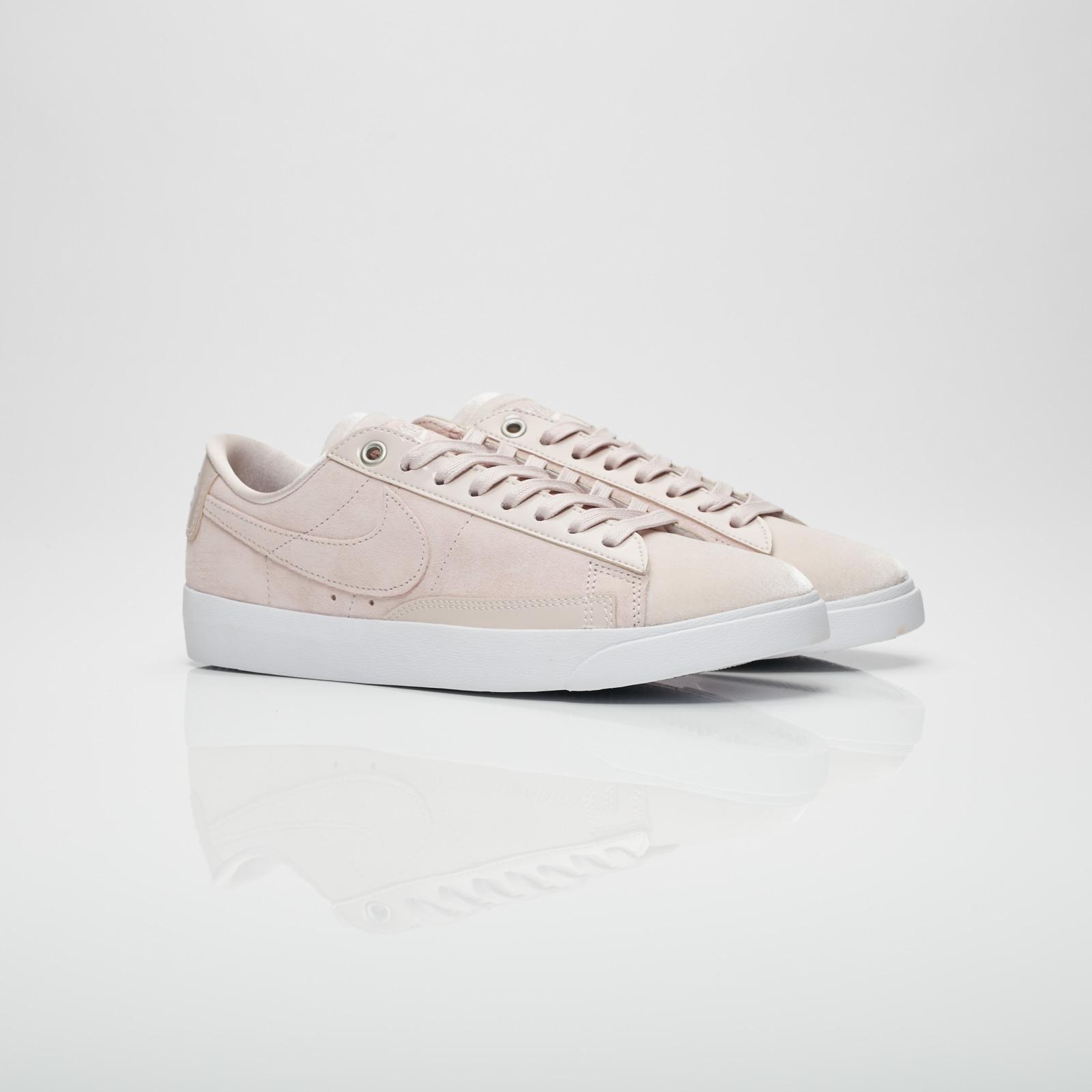 reputable site 50f9c 6a0f7 Nike Sportswear Wmns Blazer Low LX