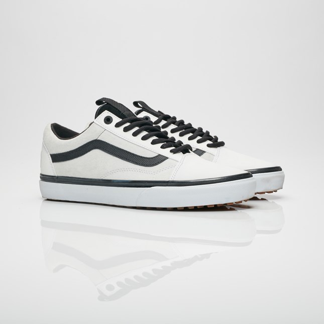 49c0b34510d4c2 Vans Old Skool MTE DX x The North Face - Vn0a348gqwh ...