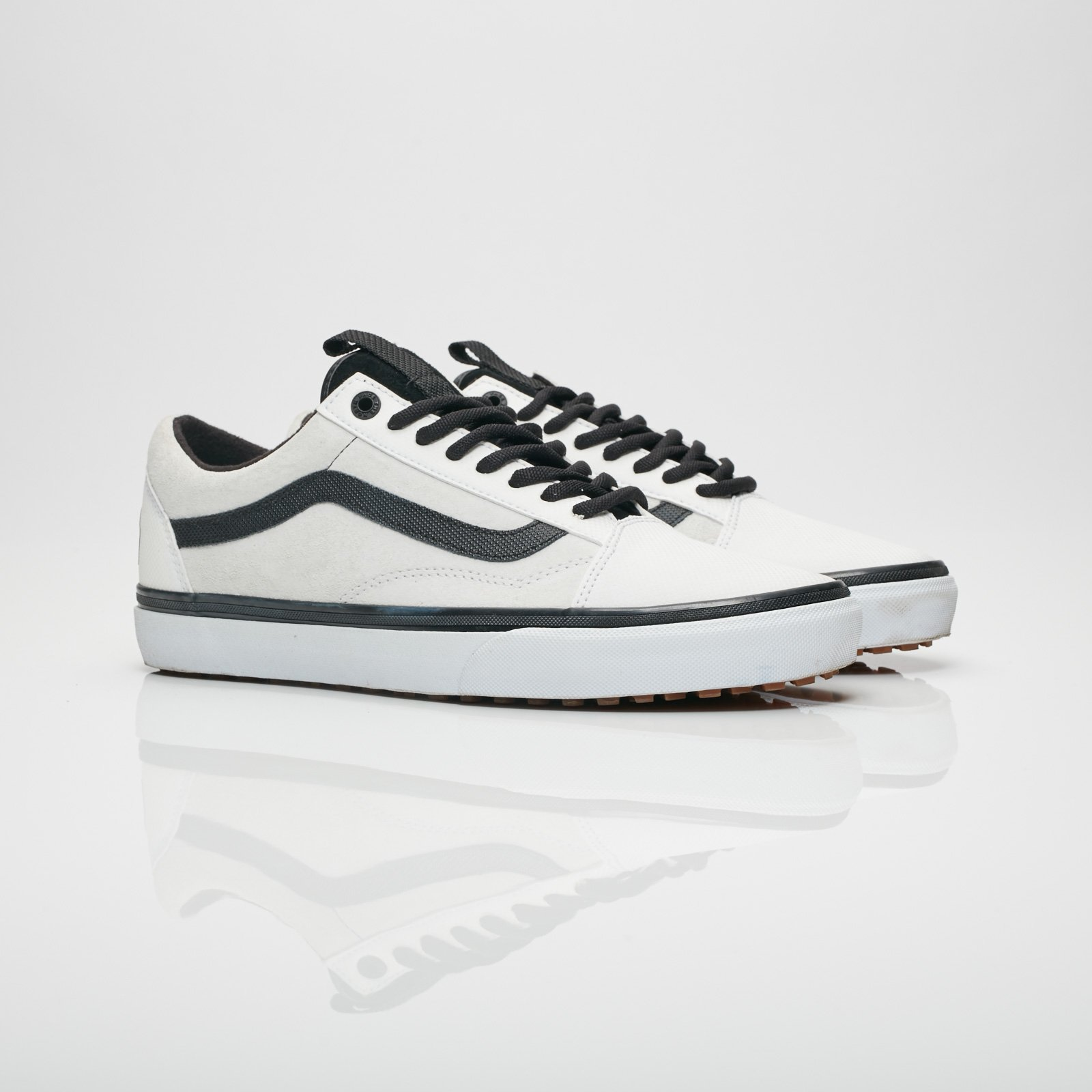 vans old skool the north face