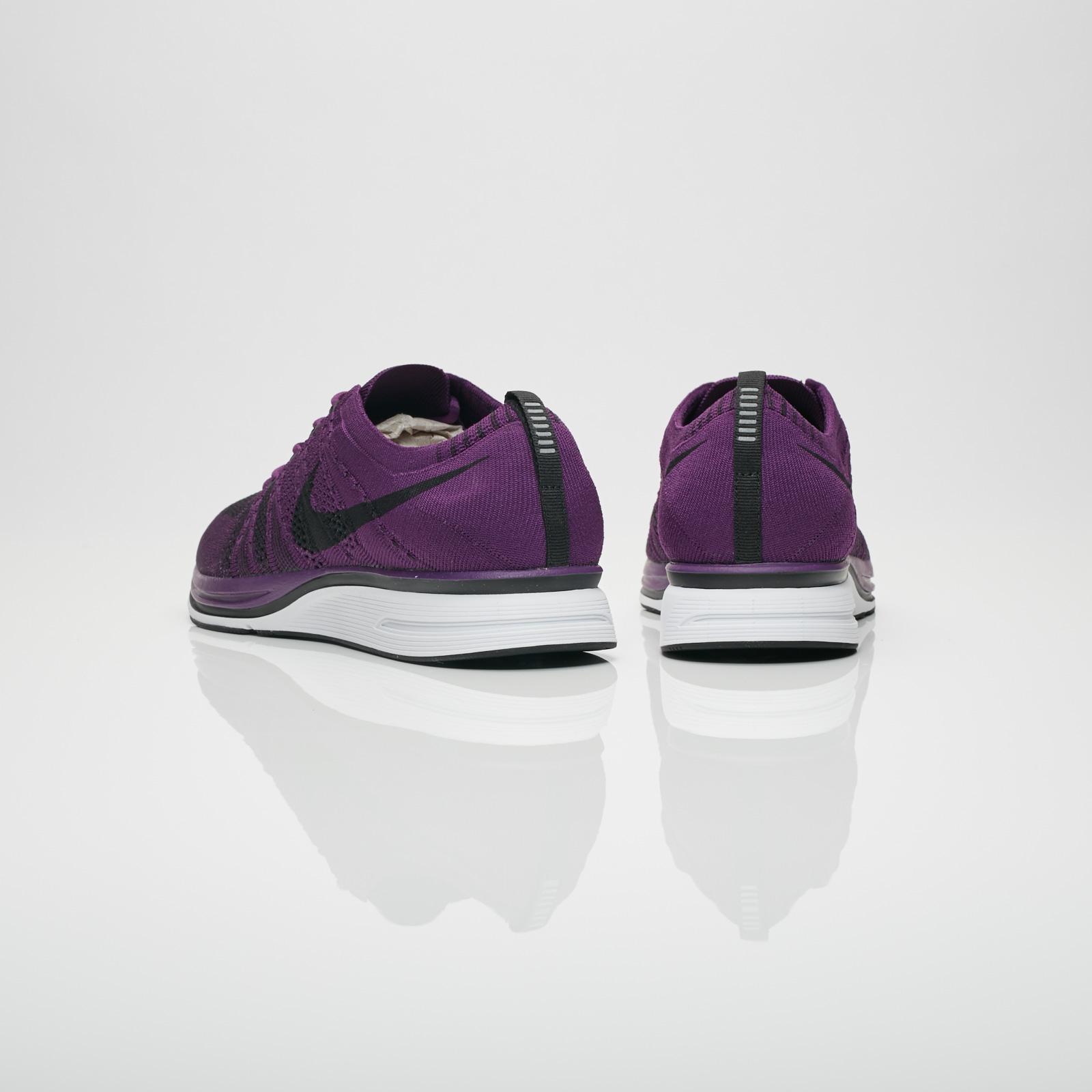 25b510f3e8f1 Nike Flyknit Trainer - Ah8396-500 - Sneakersnstuff