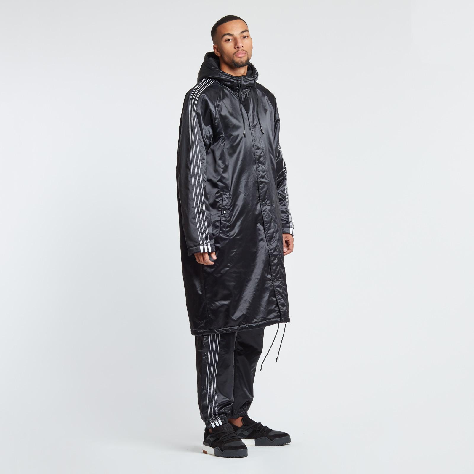 d1cf7724 adidas Stadium Jacket - Cv5255 - Sneakersnstuff | sneakers & streetwear  online since 1999