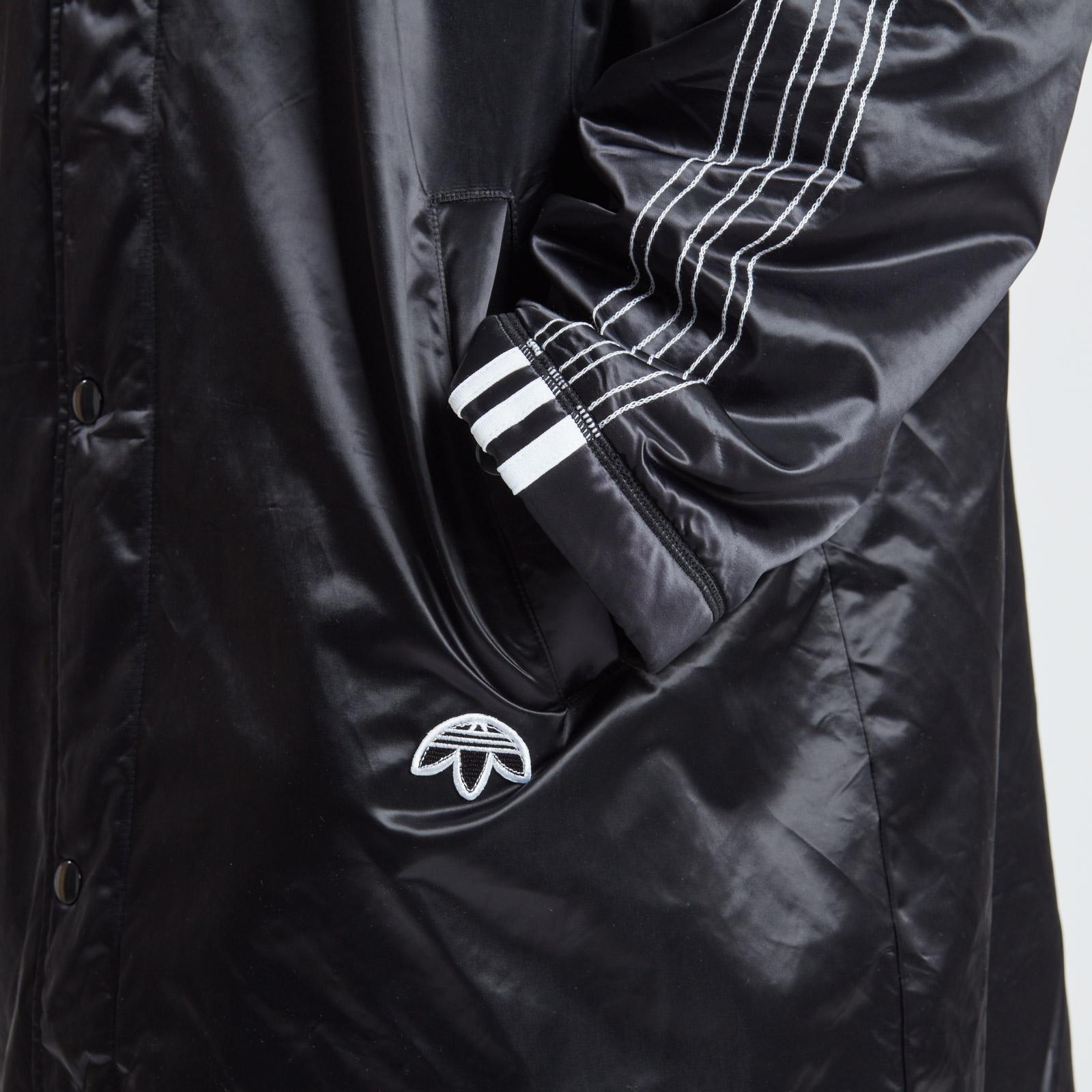 8c8b5fc79334 adidas Originals by Alexander Wang Stadium Jacket - 8. Close