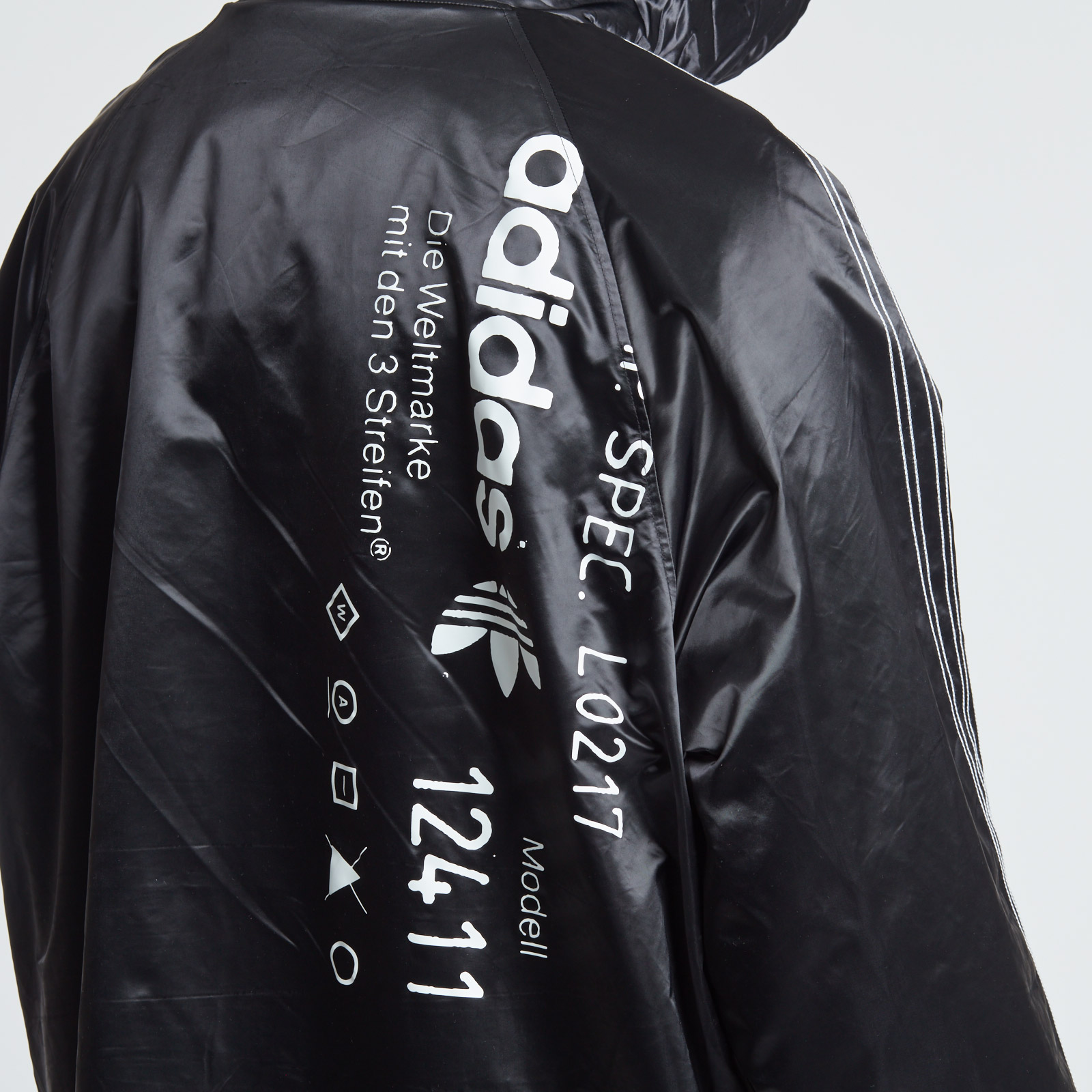 online store c0214 165e7 Adidas Stadium Jacket Cv5255 Sneakersnstuff Sneakers