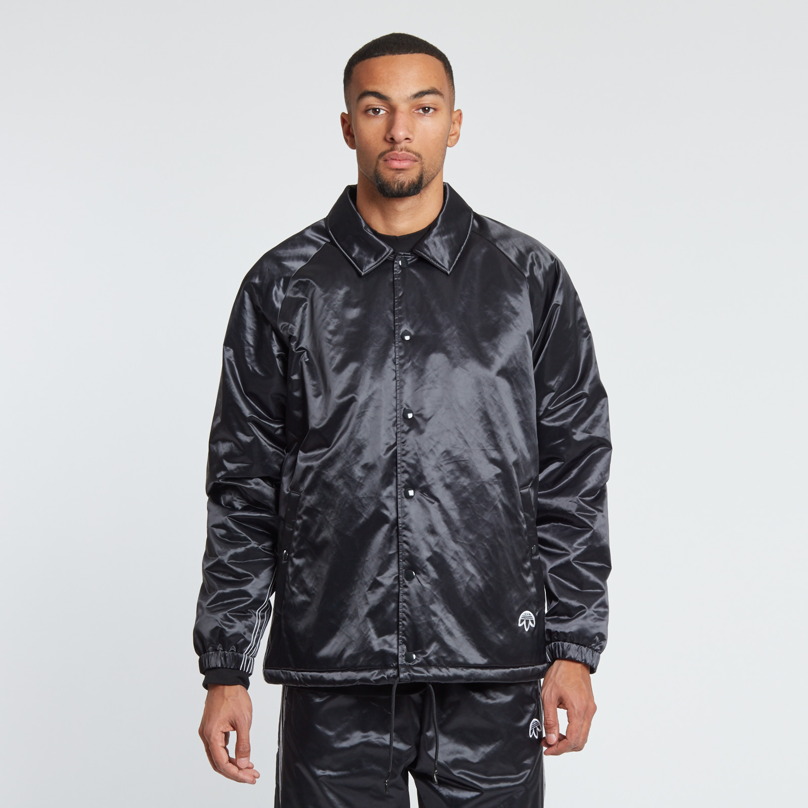 277ec84602 adidas Originals by Alexander Wang Coach Jacket
