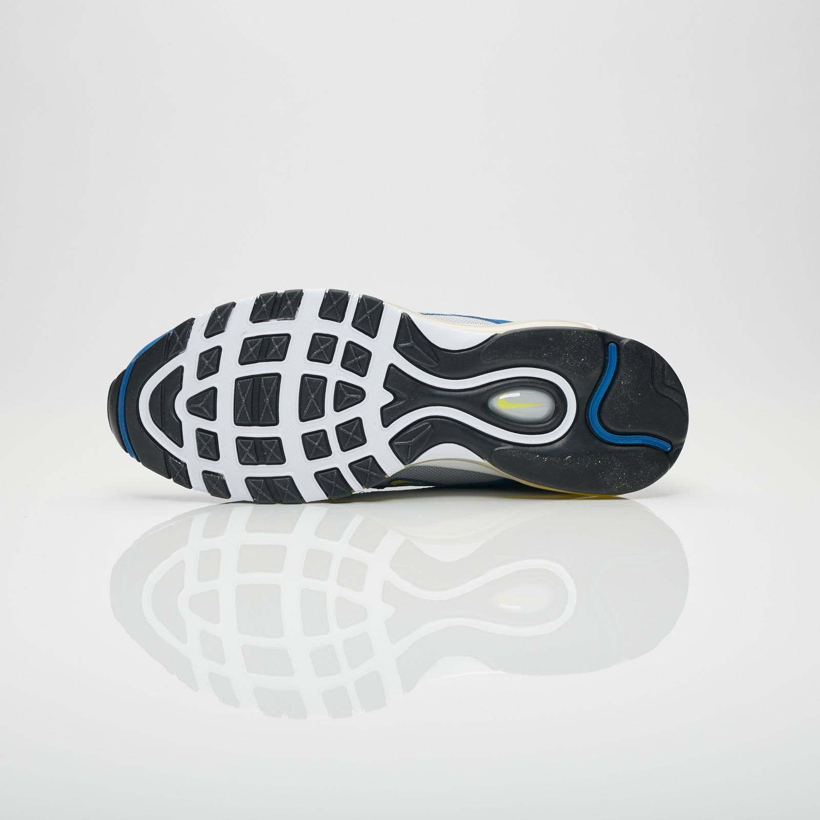 Nike Air Max 97 921826 401 Basketsnstuff Baskets