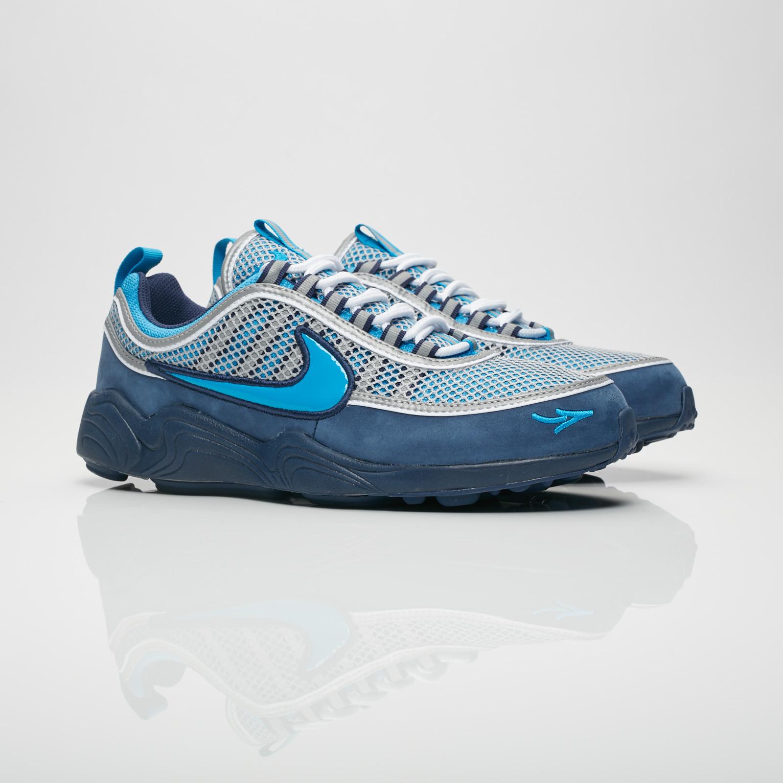 96af55d75b20 Nike Air Zoom Spiridon 16 STASH - Ah7973-400 - Sneakersnstuff ...