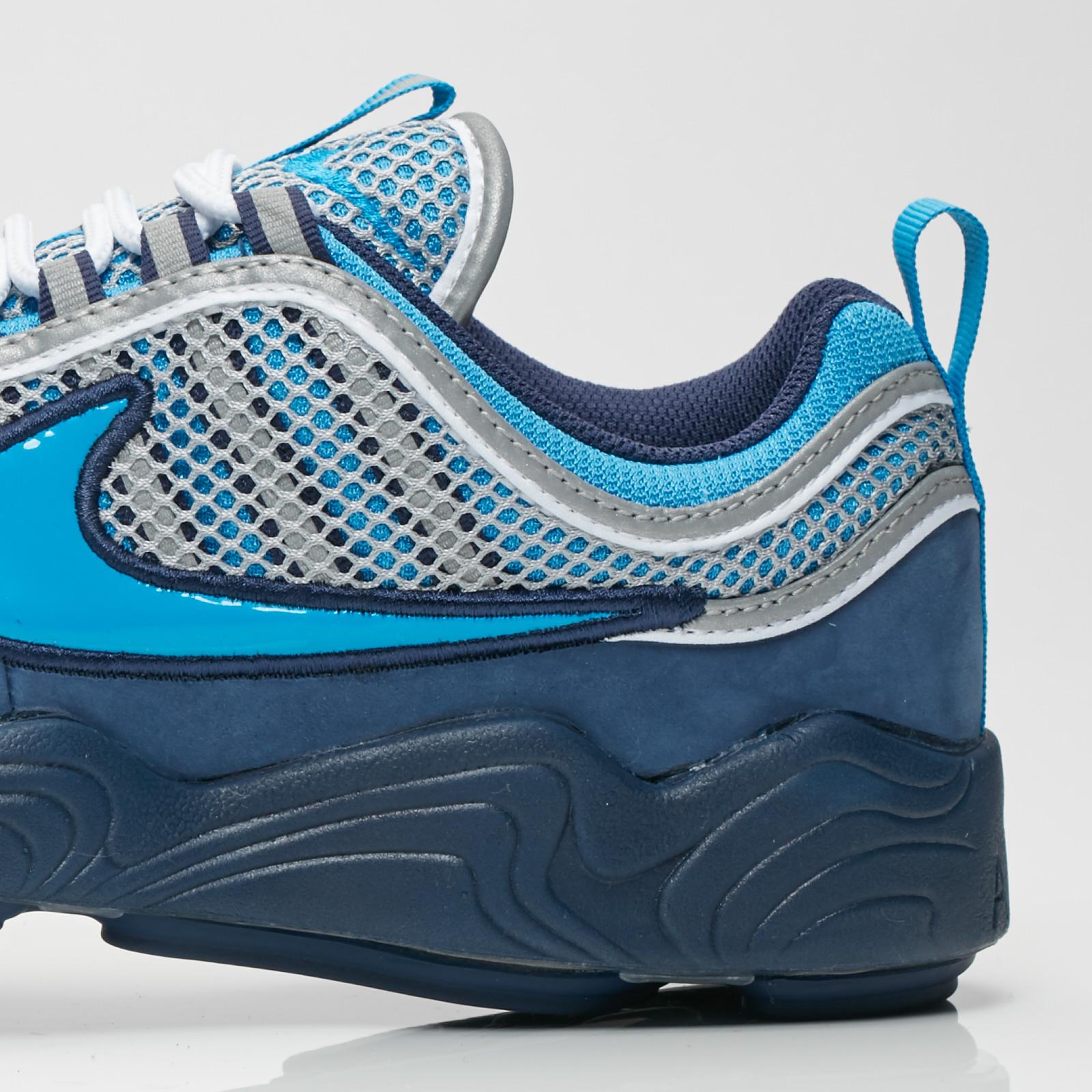 Nike Air Zoom Spiridon 16 STASH - Ah7973-400