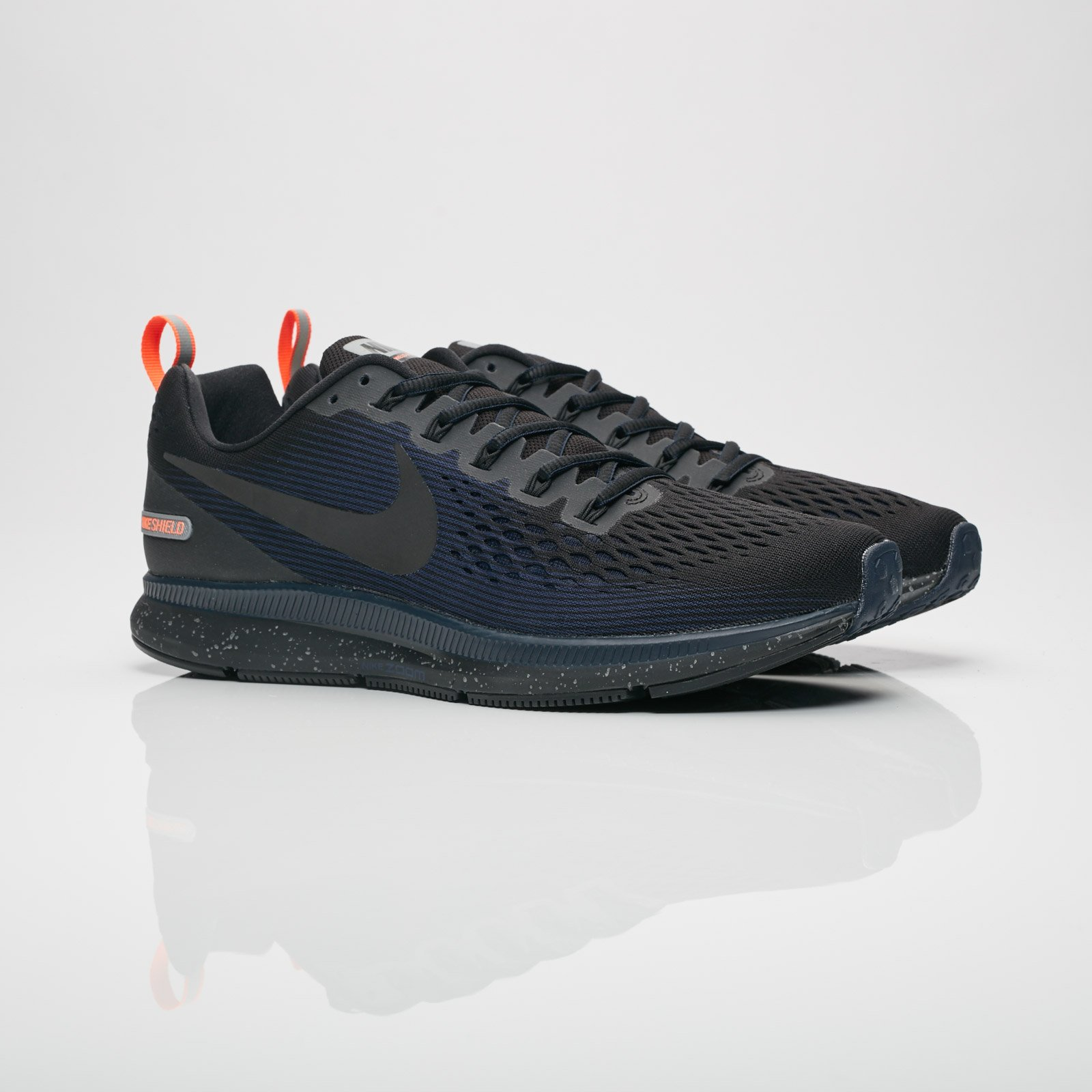 more photos 2c3c5 73f84 Nike Wmns Air Zoom Pegasus 34 Shield - 907328-001 ...