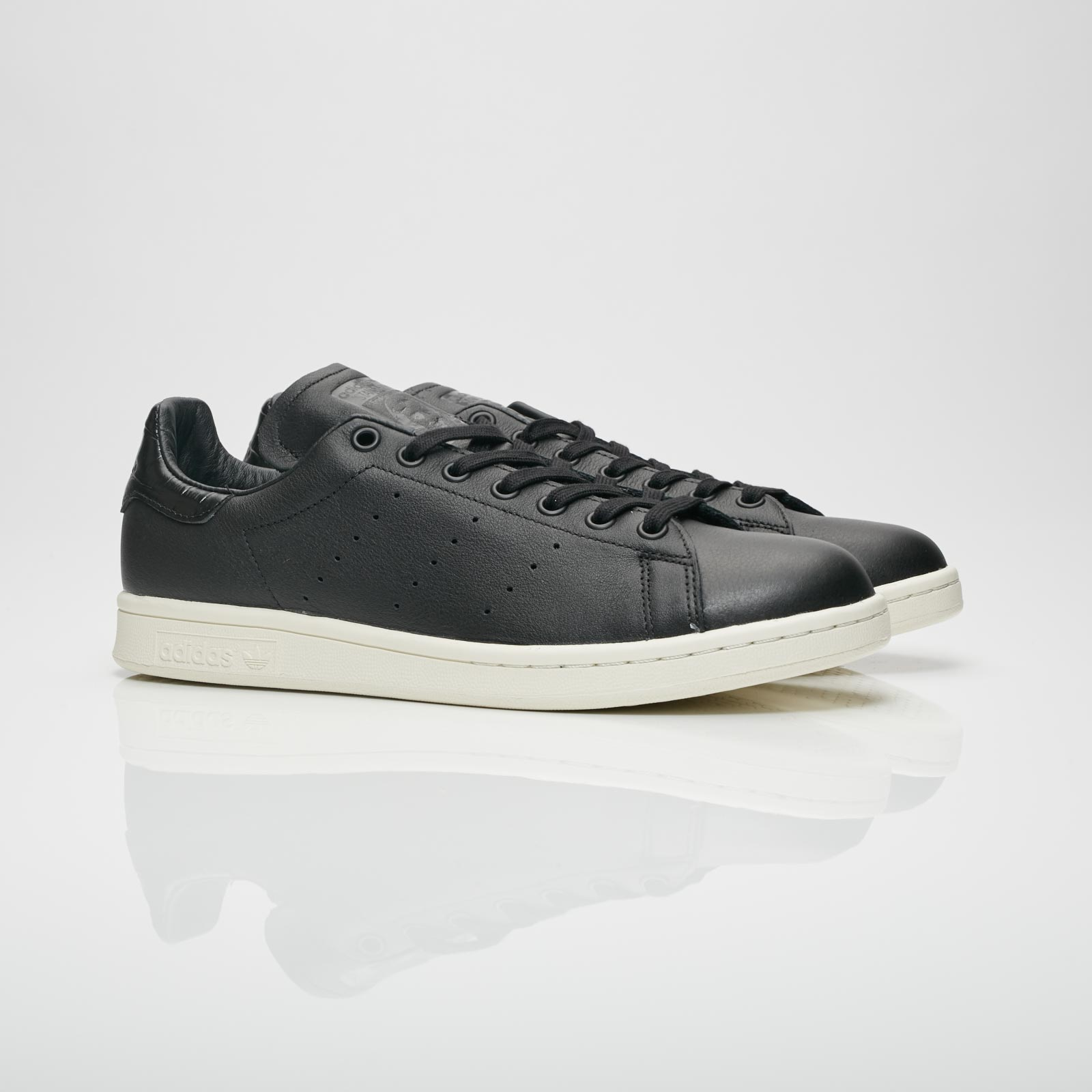 Baskets adidas Originals Stan Smith Leather - BZ0467 cTHObs