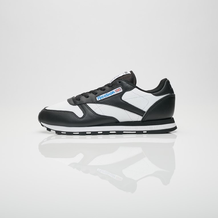 Reebok Classic Leather X-GIRL - 3
