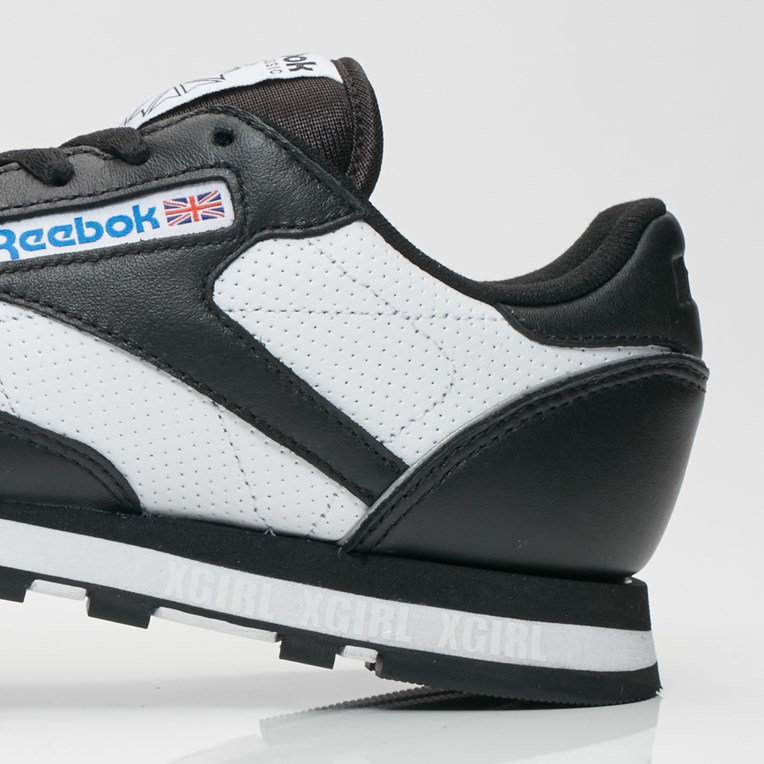 Reebok Classic Leather X-GIRL - 6