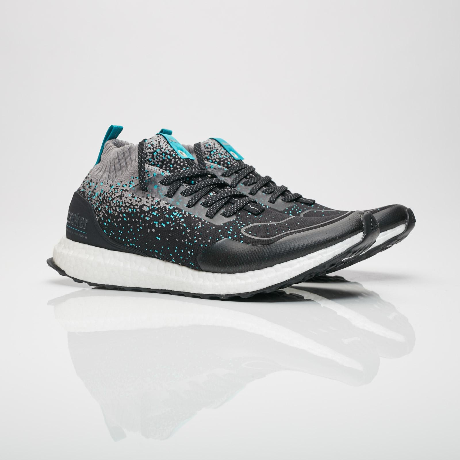 adidas Ultraboost Mid Packer x Solebox - Cm7882 - Sneakersnstuff ... c87c10c06