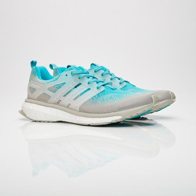 adidas Consortium Energy Boost Packer x Solebox
