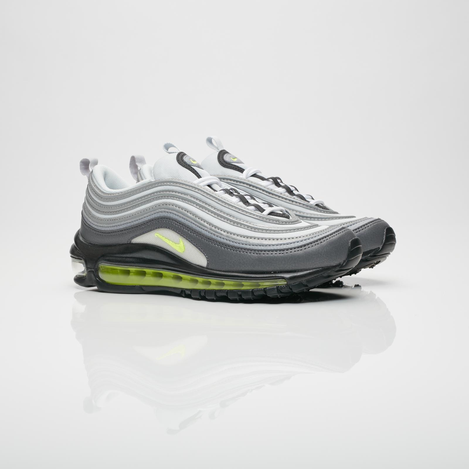 d7d9473839 Nike Wmns Air Max 97 - 921733-003 - Sneakersnstuff | sneakers ...