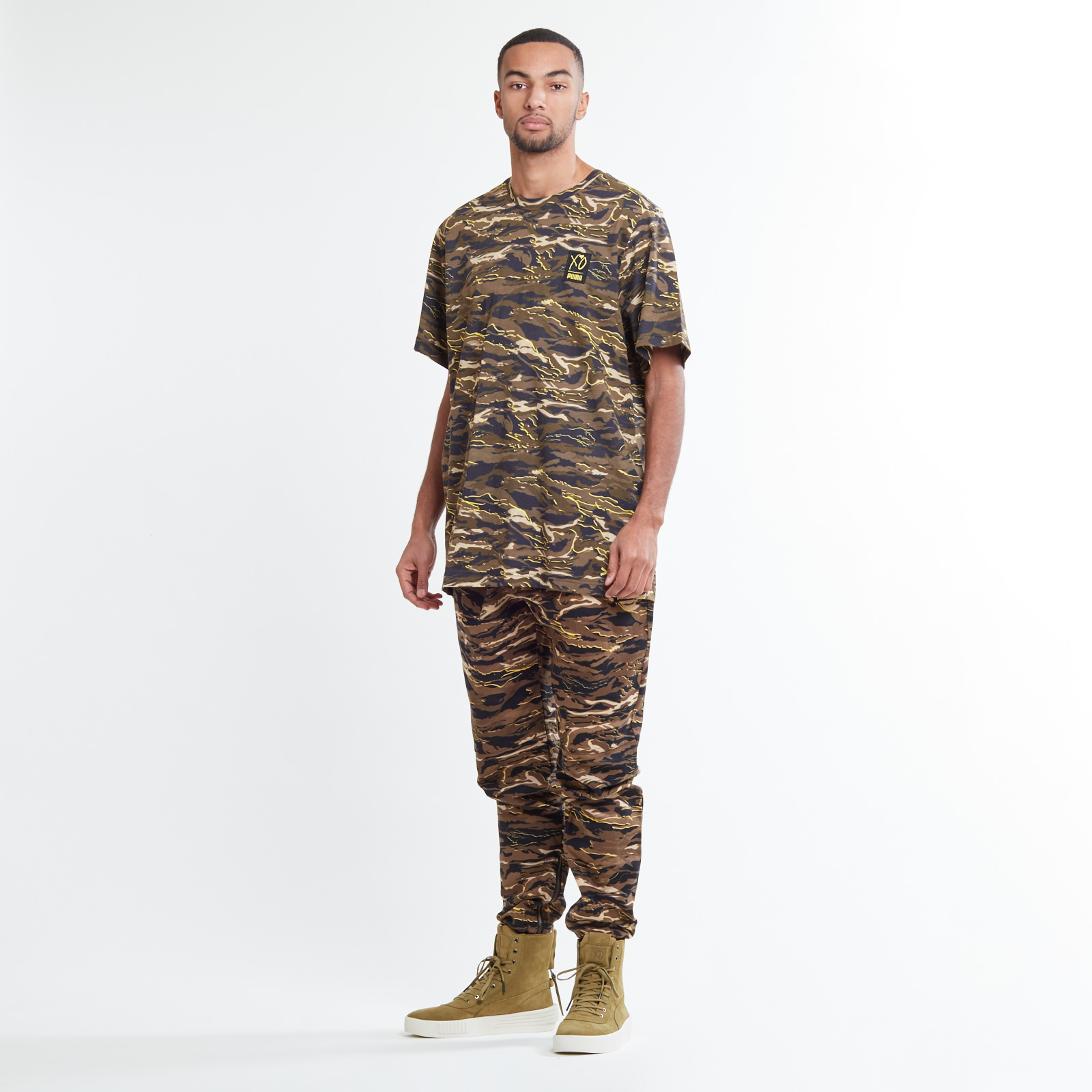 3aef162a8fe Puma X XO Graphic Tee - 575351-51 - Sneakersnstuff | sneakers ...