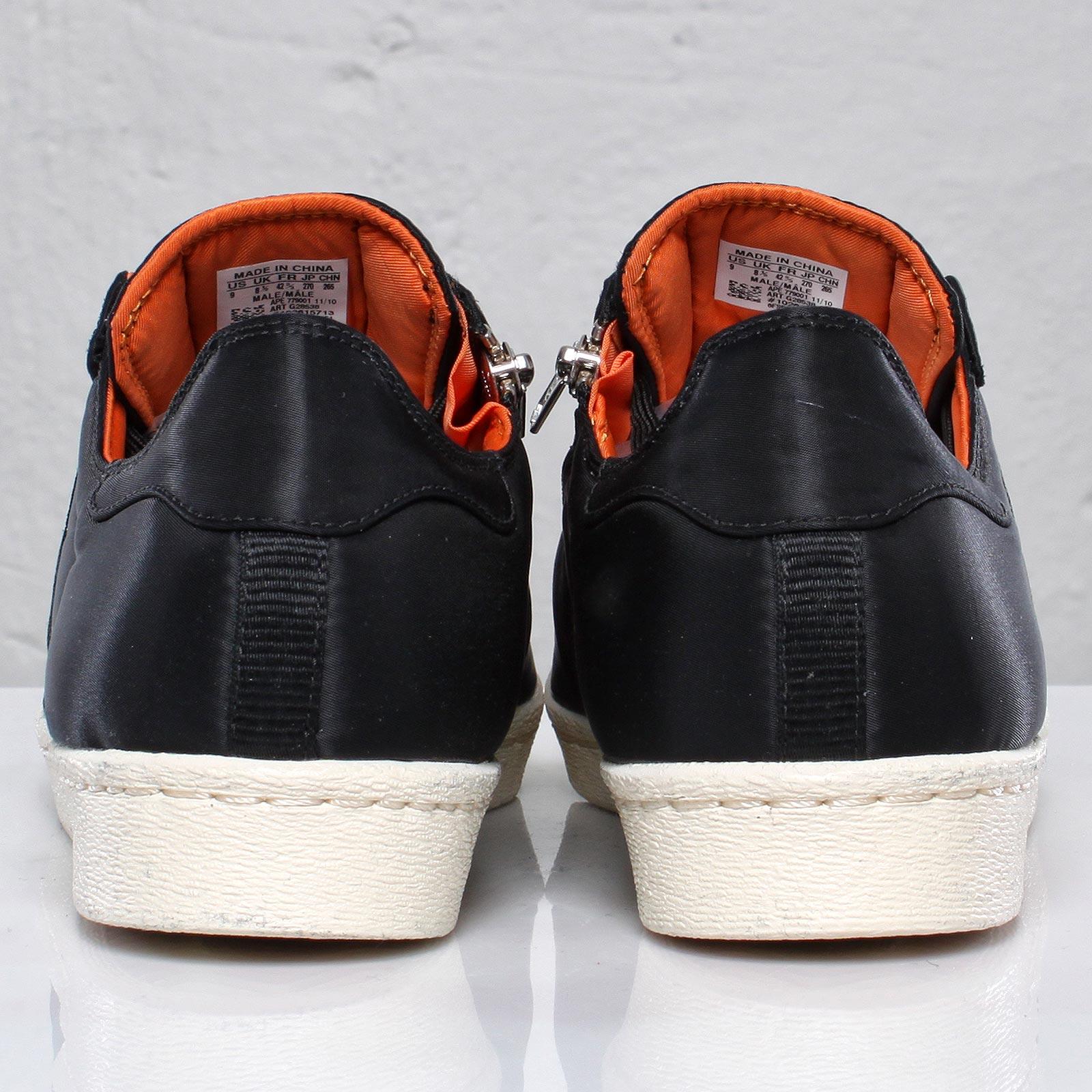 best website 03afc 96a37 adidas OT Superstar 80s Porter - 100425 - Sneakersnstuff   sneakers    streetwear online since 1999
