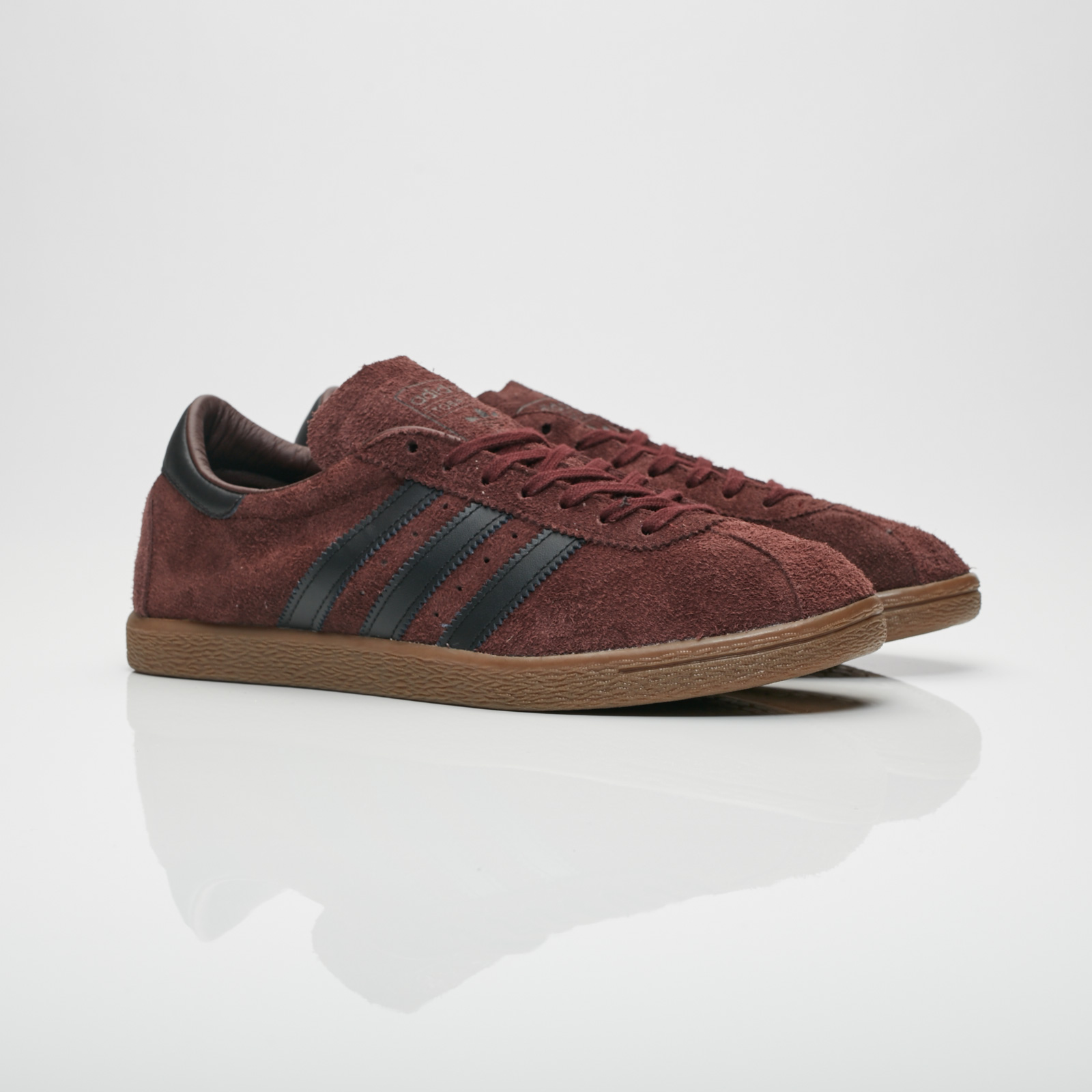 soldes adidas tobacco homme