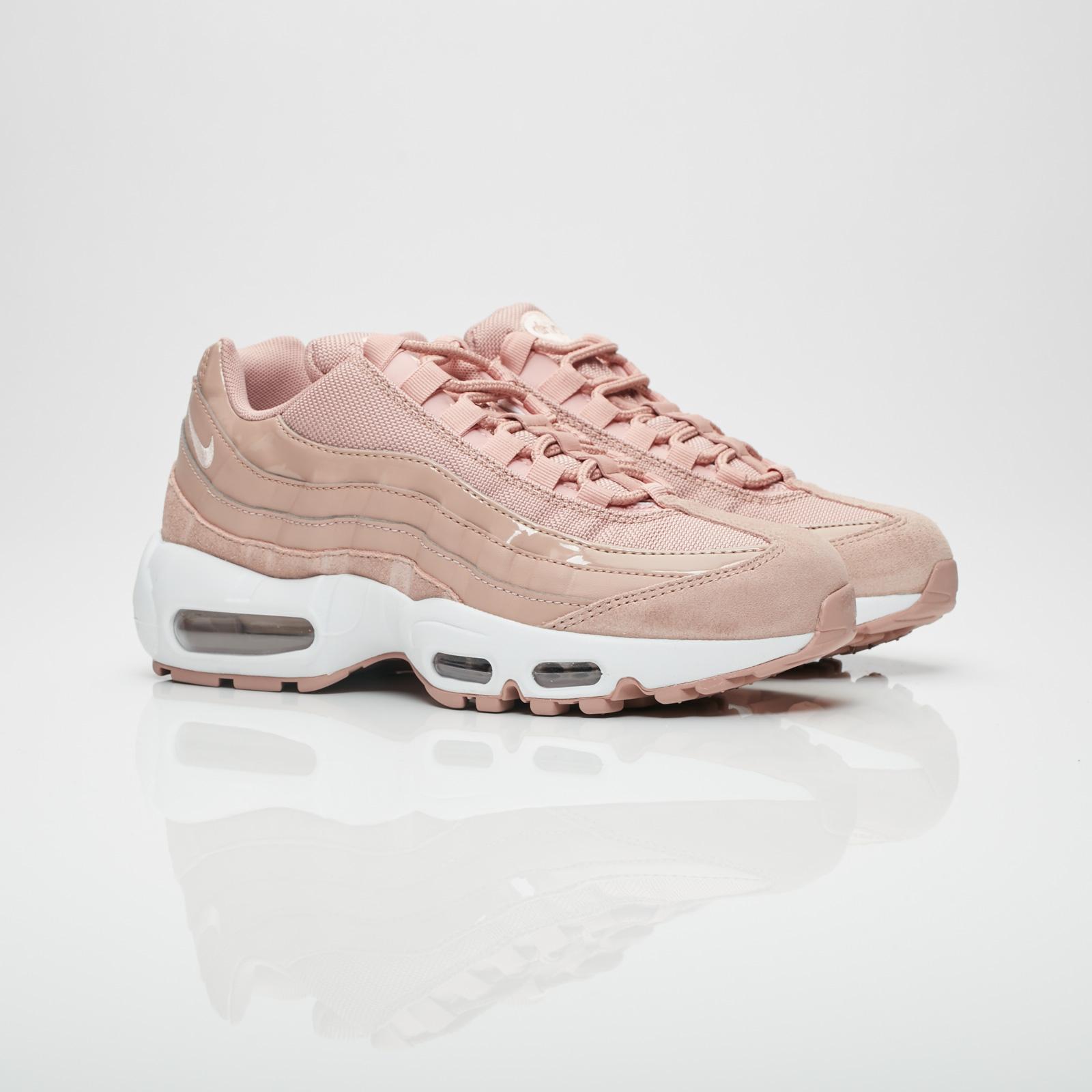 Nike Wmns Air Max 95 - 307960-601 - SNS | sneakers & streetwear ...