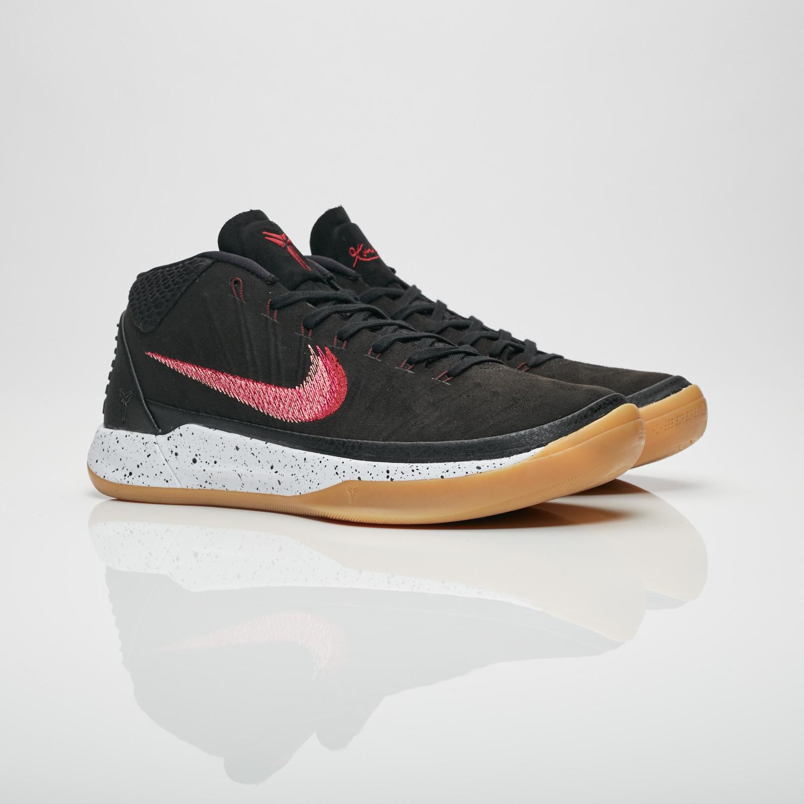 new product d9b1a 53702 Nike Basketball Kobe A.D. Genesis