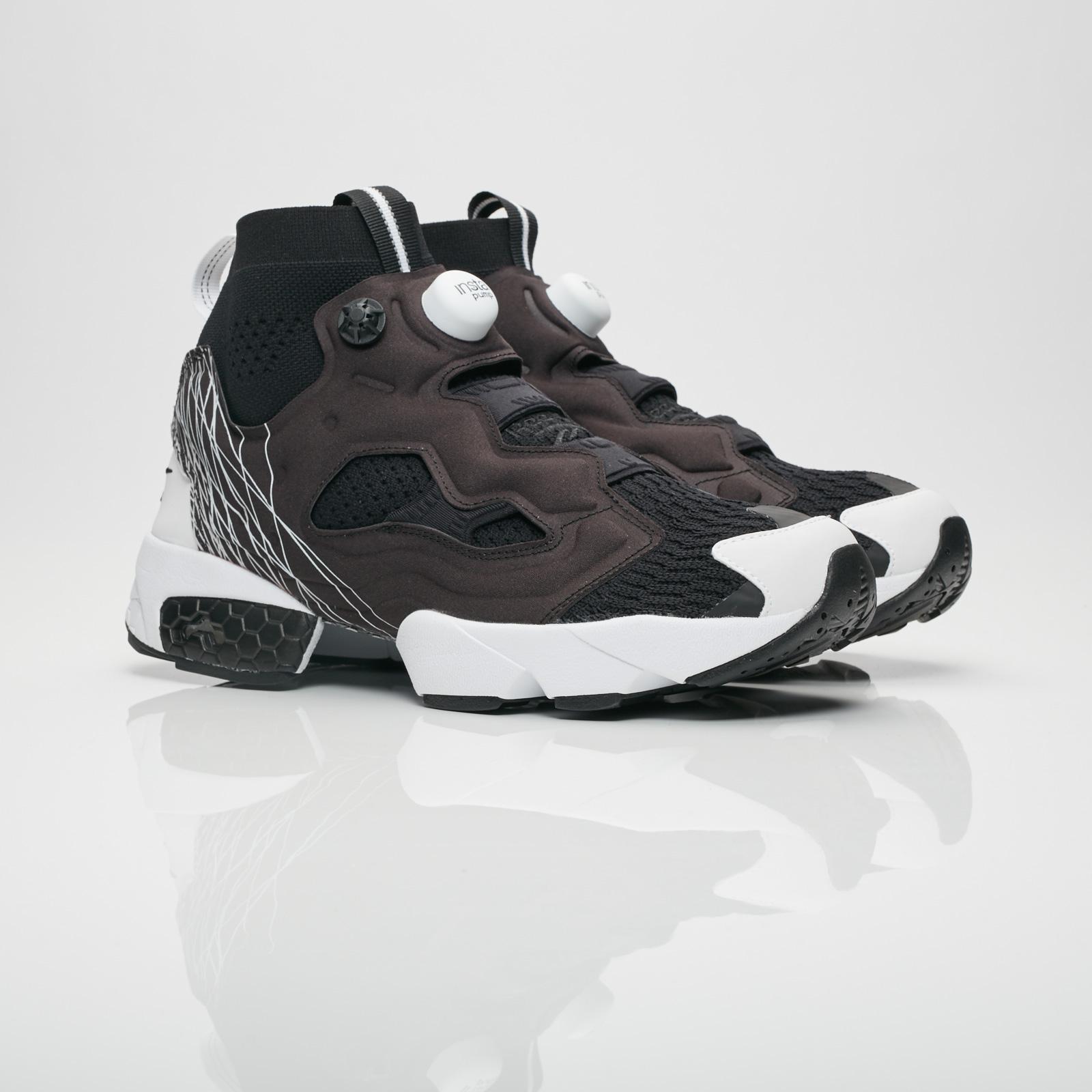 2776a56e12b Reebok Instapump Fury OG - Bs8159 - Sneakersnstuff